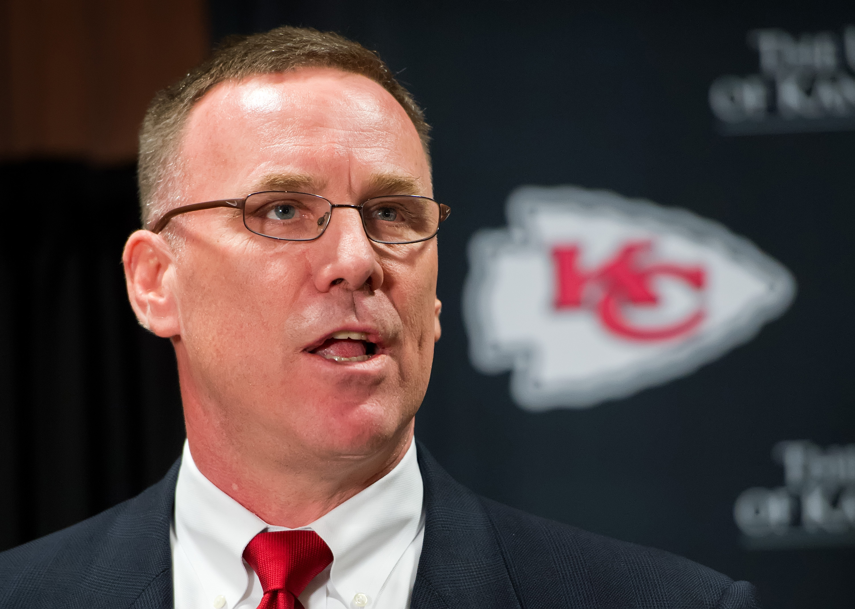 Don Davis Bay City >> What if the Chiefs don't draft a quarterback after all?