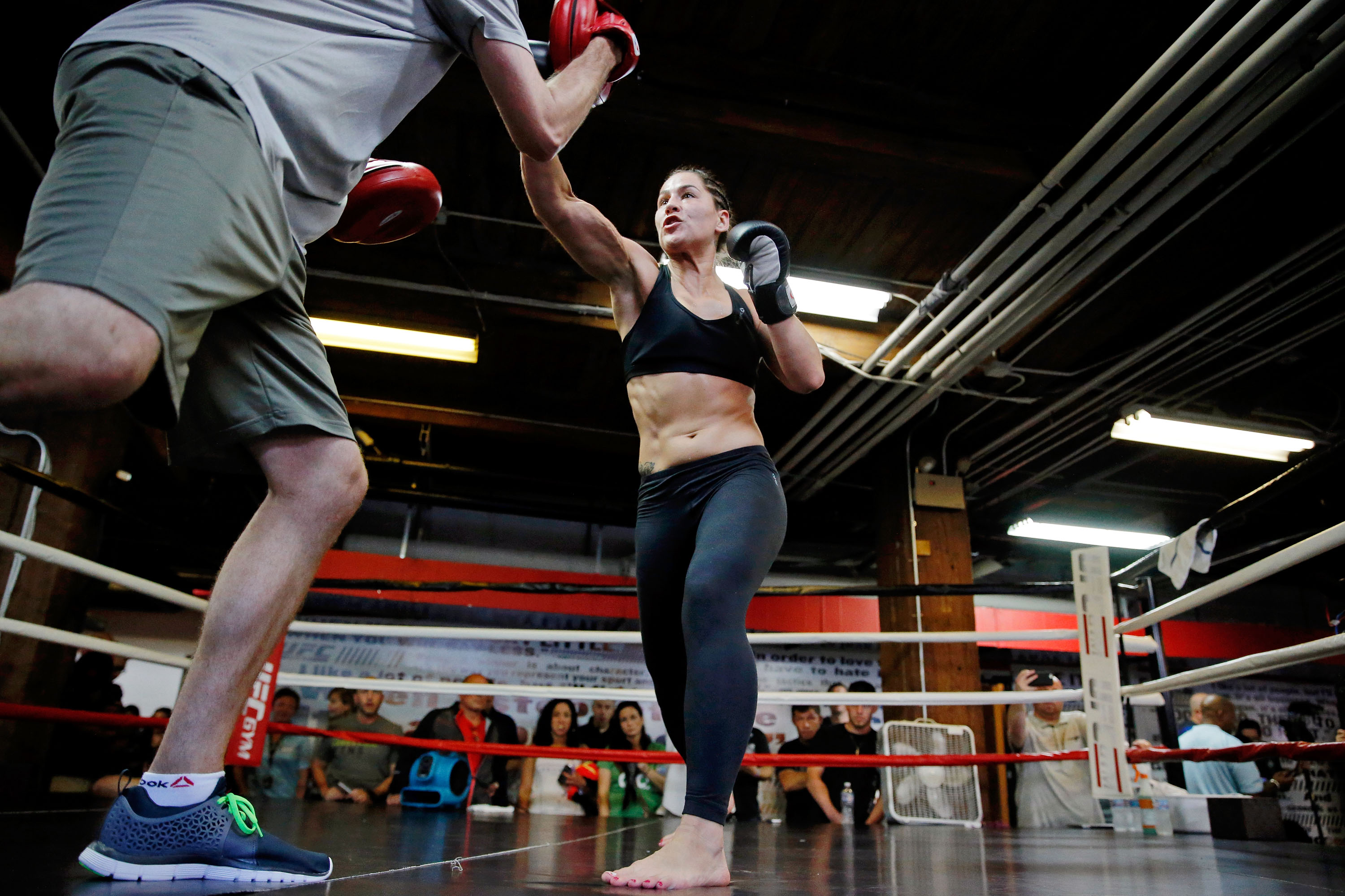 Mma and boxing workouts - 3 10