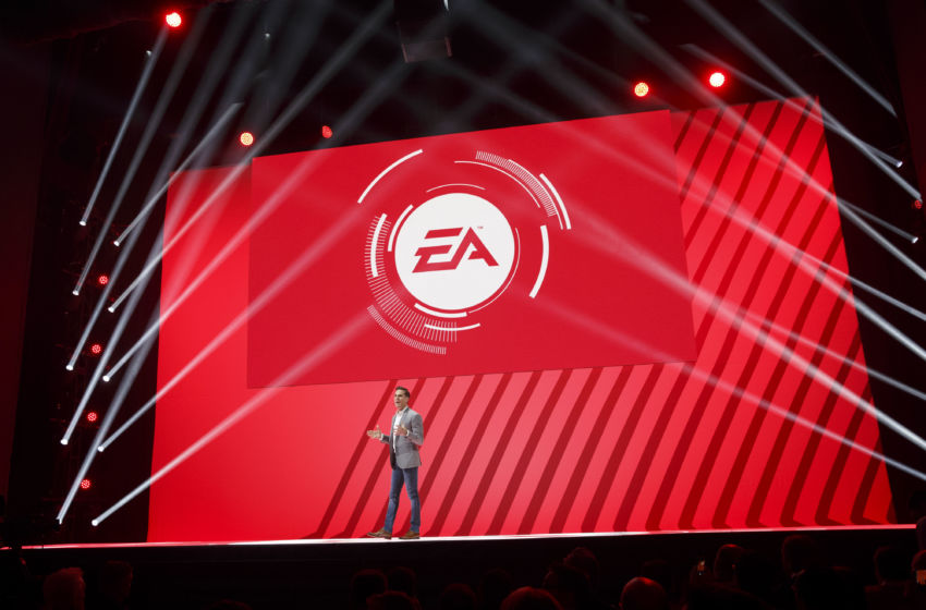 here 39 s when the ea play broadcast will take place before e3 2017. Black Bedroom Furniture Sets. Home Design Ideas