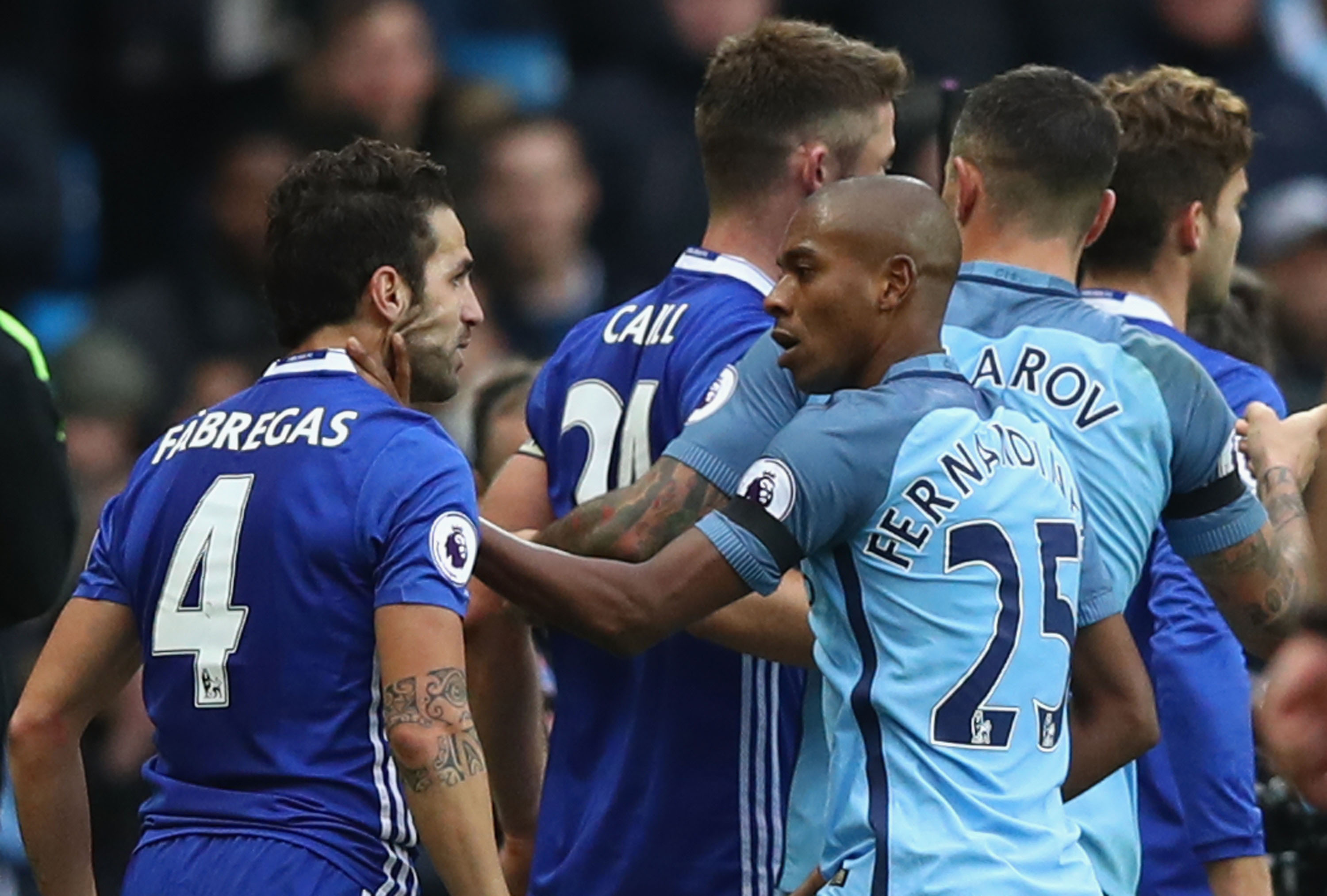 Chelsea FC: 5 reasons Blues will beat Manchester City