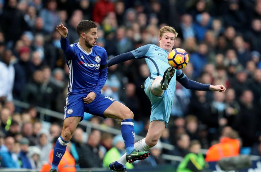 City X Chelsea: Chelsea Vs. Manchester City Live Stream: Watch Premier