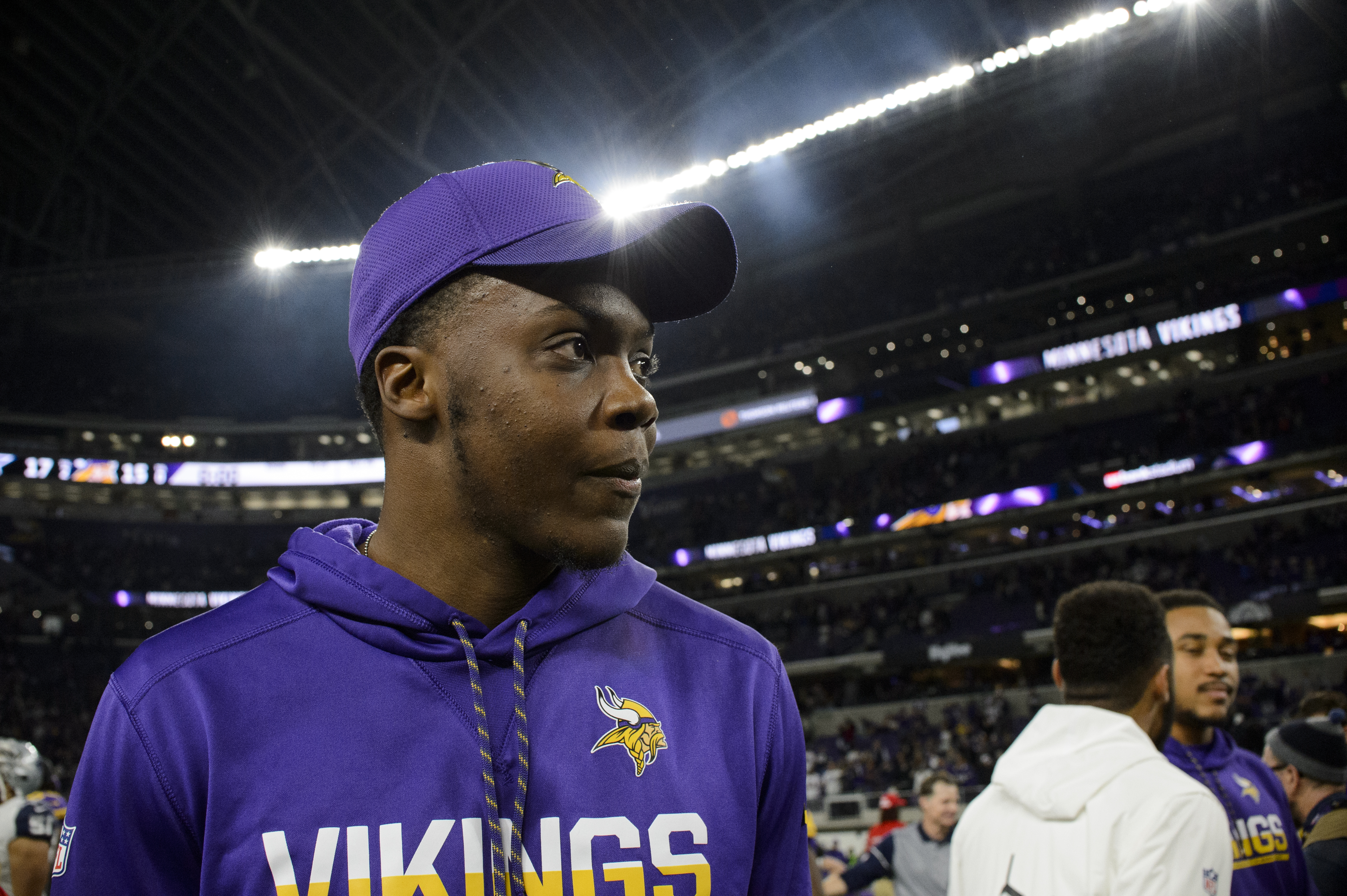 Vikings likely to decline Teddy Bridgewater's 5th-year option