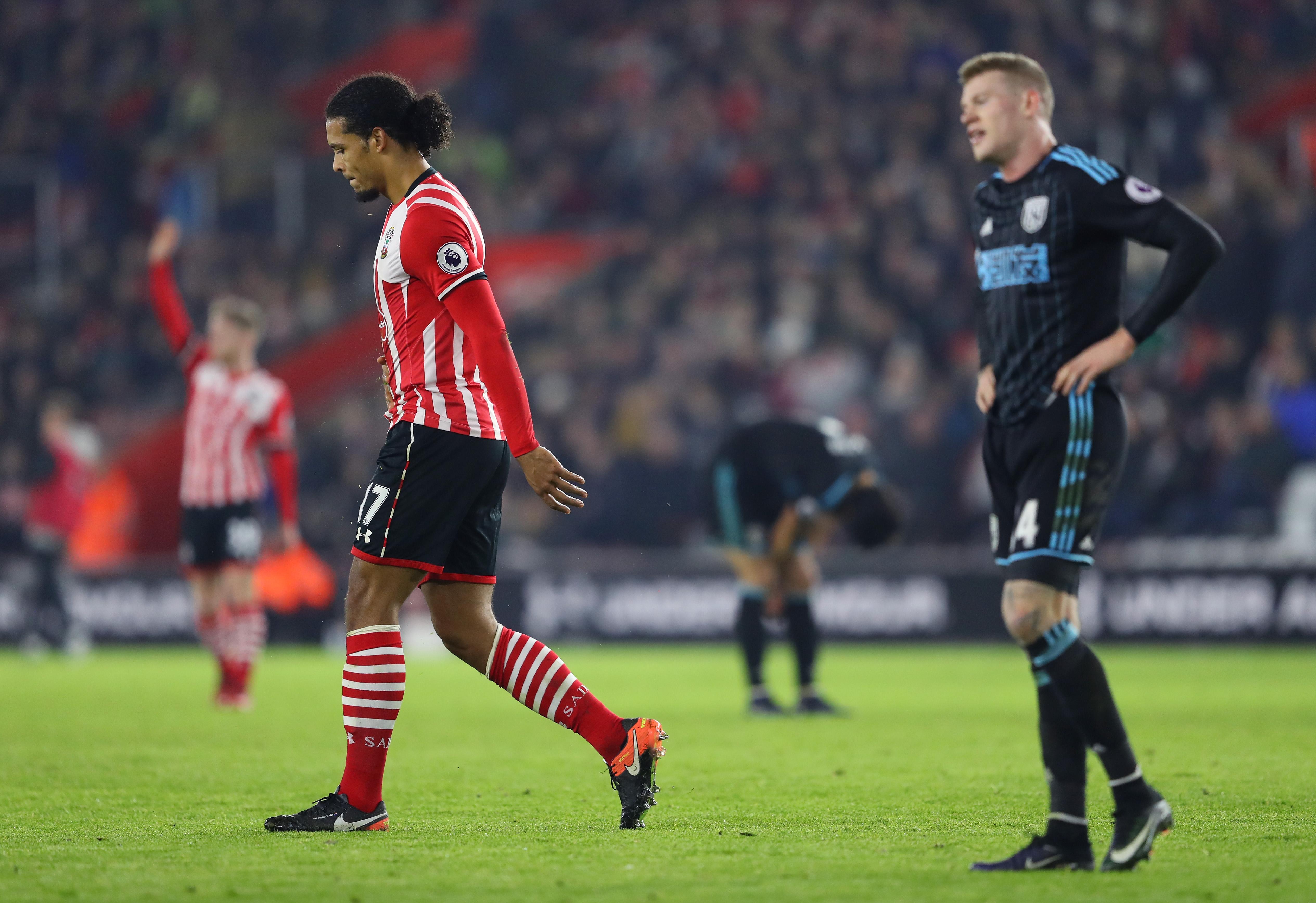 Romelu Lukaku and Virgil van Dijk should be targets, says John Hartson