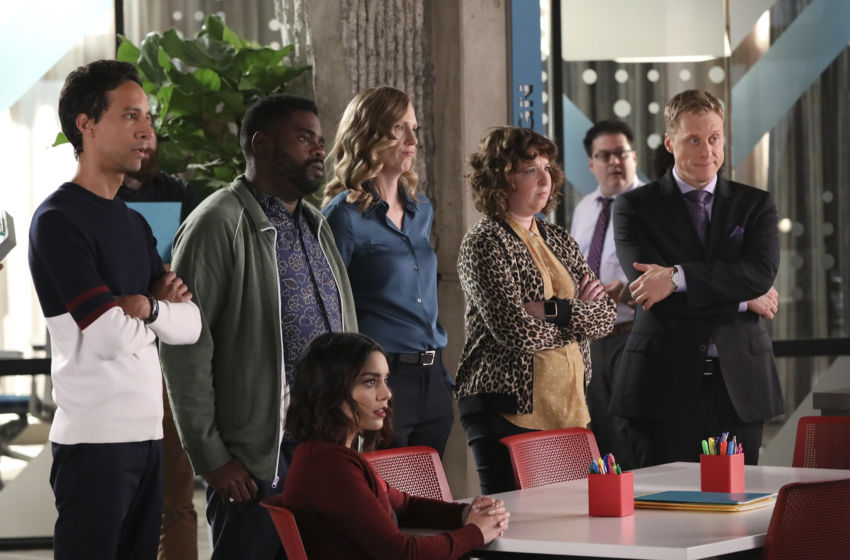 NBC officially cancels DC workplace comedy Powerless