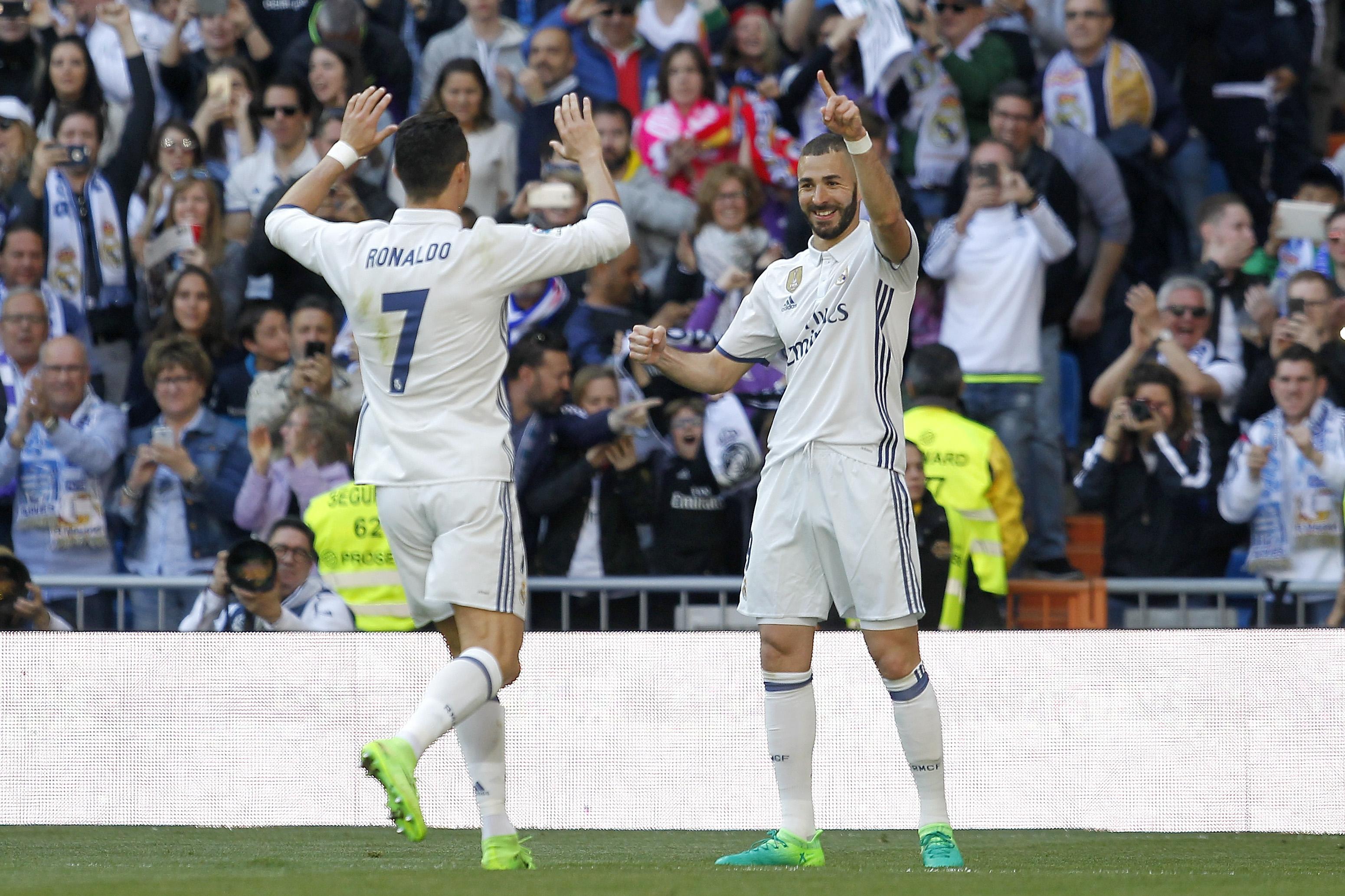 Real Madrid Vs Leganes Online Live