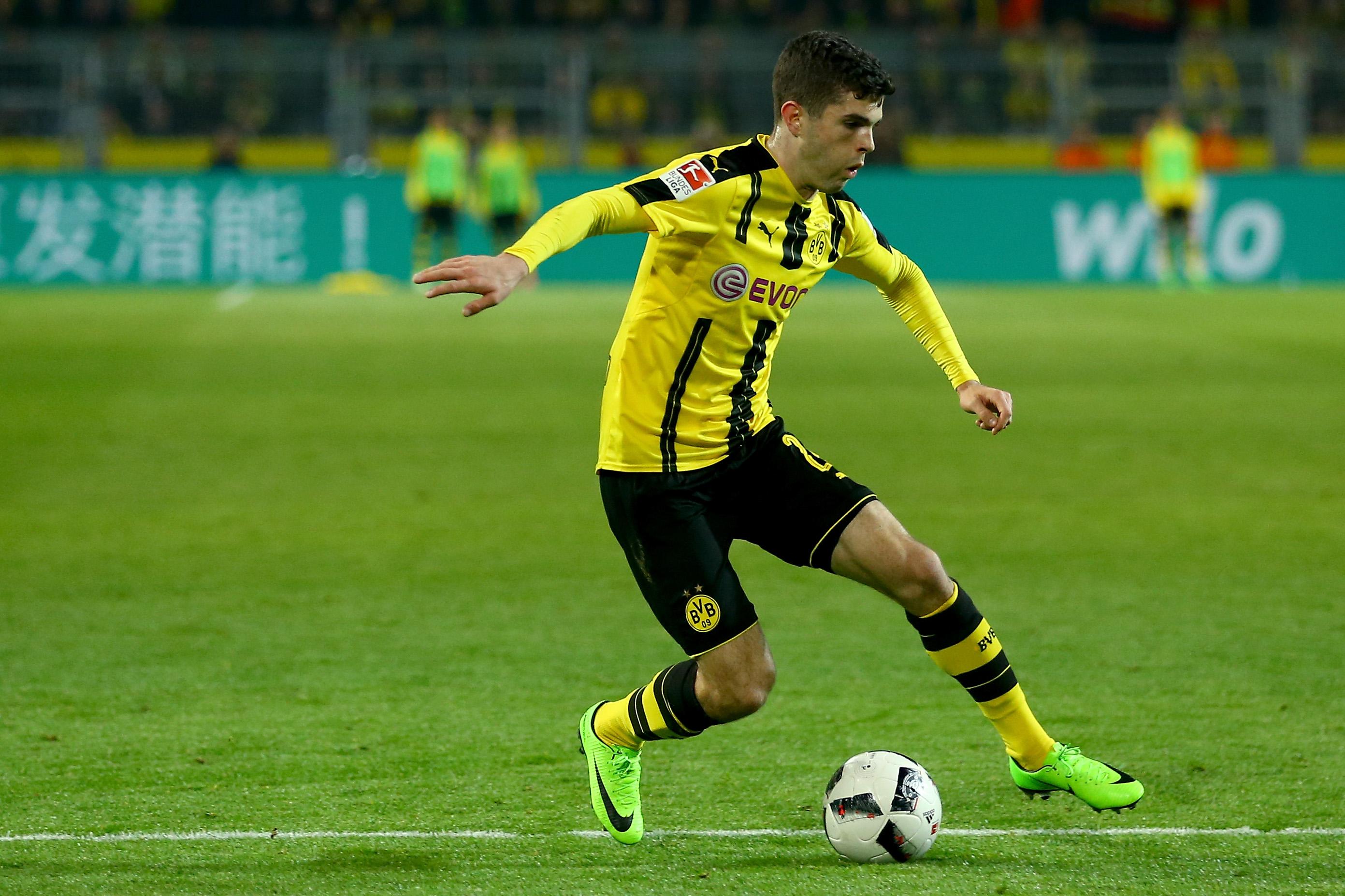 Dortmund Augsburg Live Stream Ru