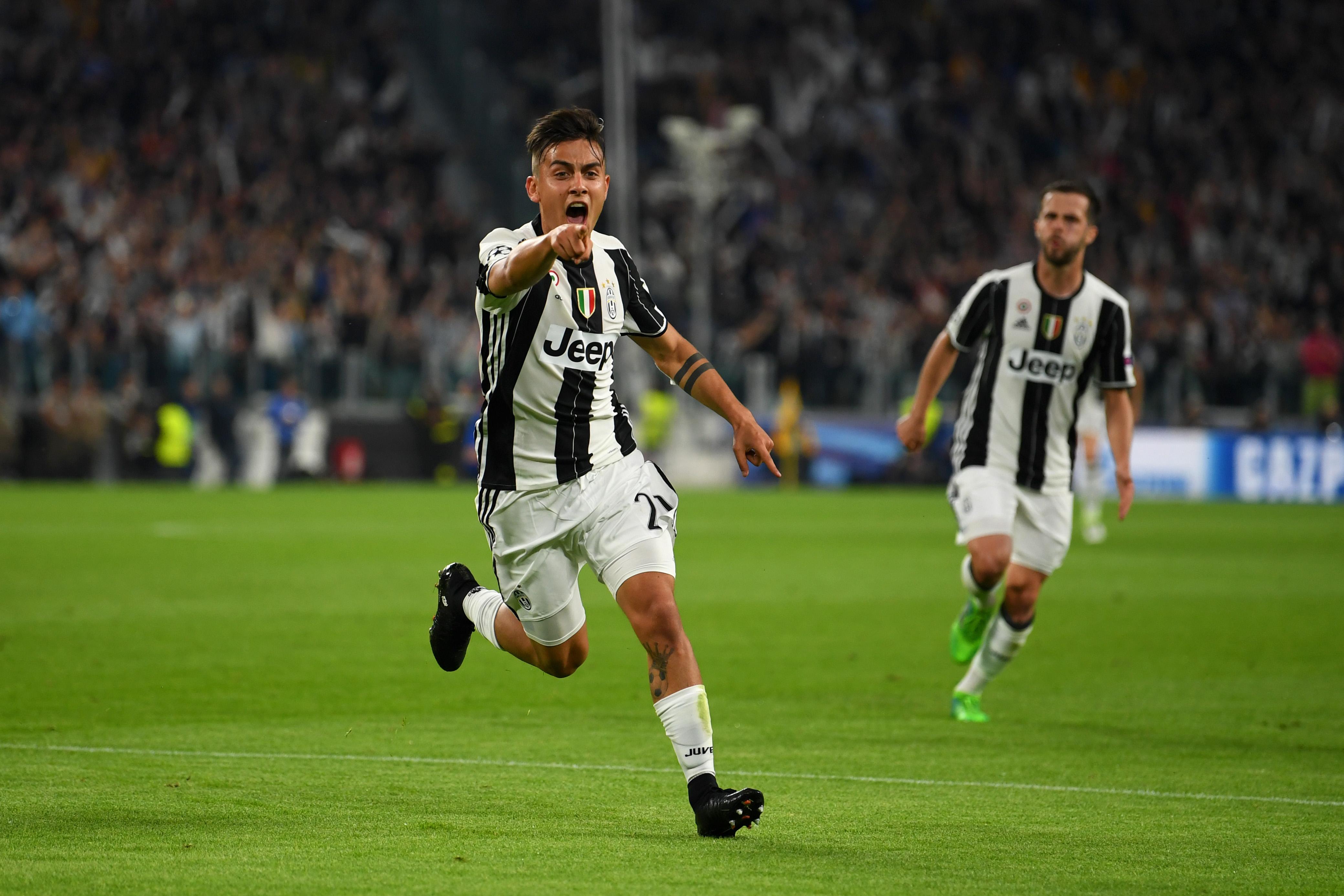 Juventus Fc: Barcelona Vs. Juventus Live Stream: Watch Champions League