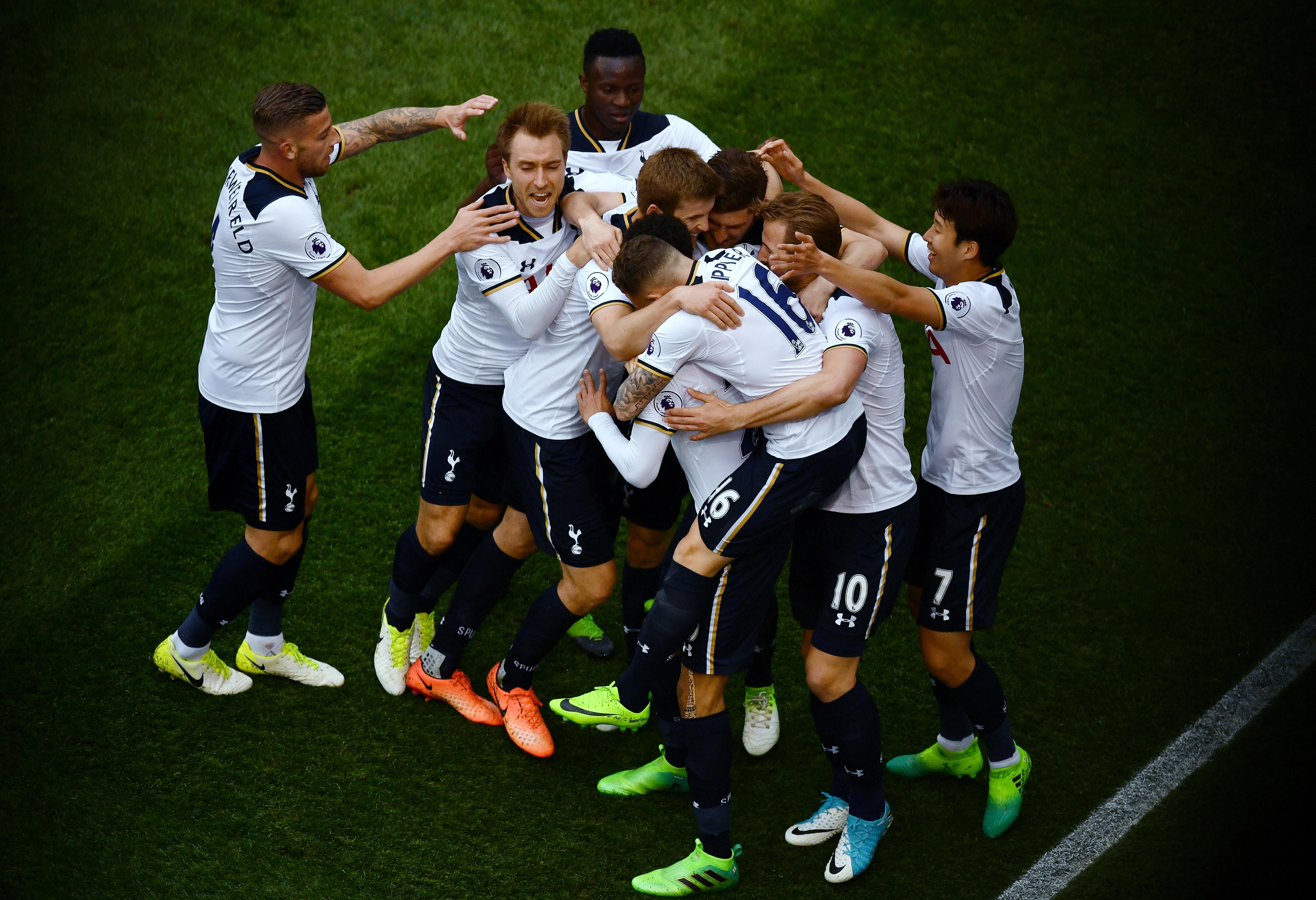 Ranking each of Tottenham Hotspur's Champions League Campaigns  |Tottenham