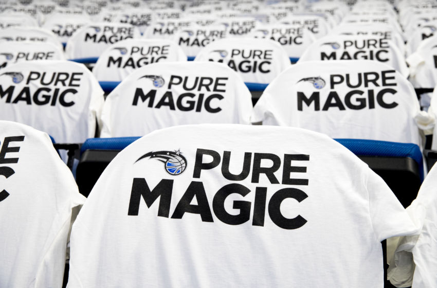 Orlando Magic 39 S New President Is Former Raptors Gm Jeff