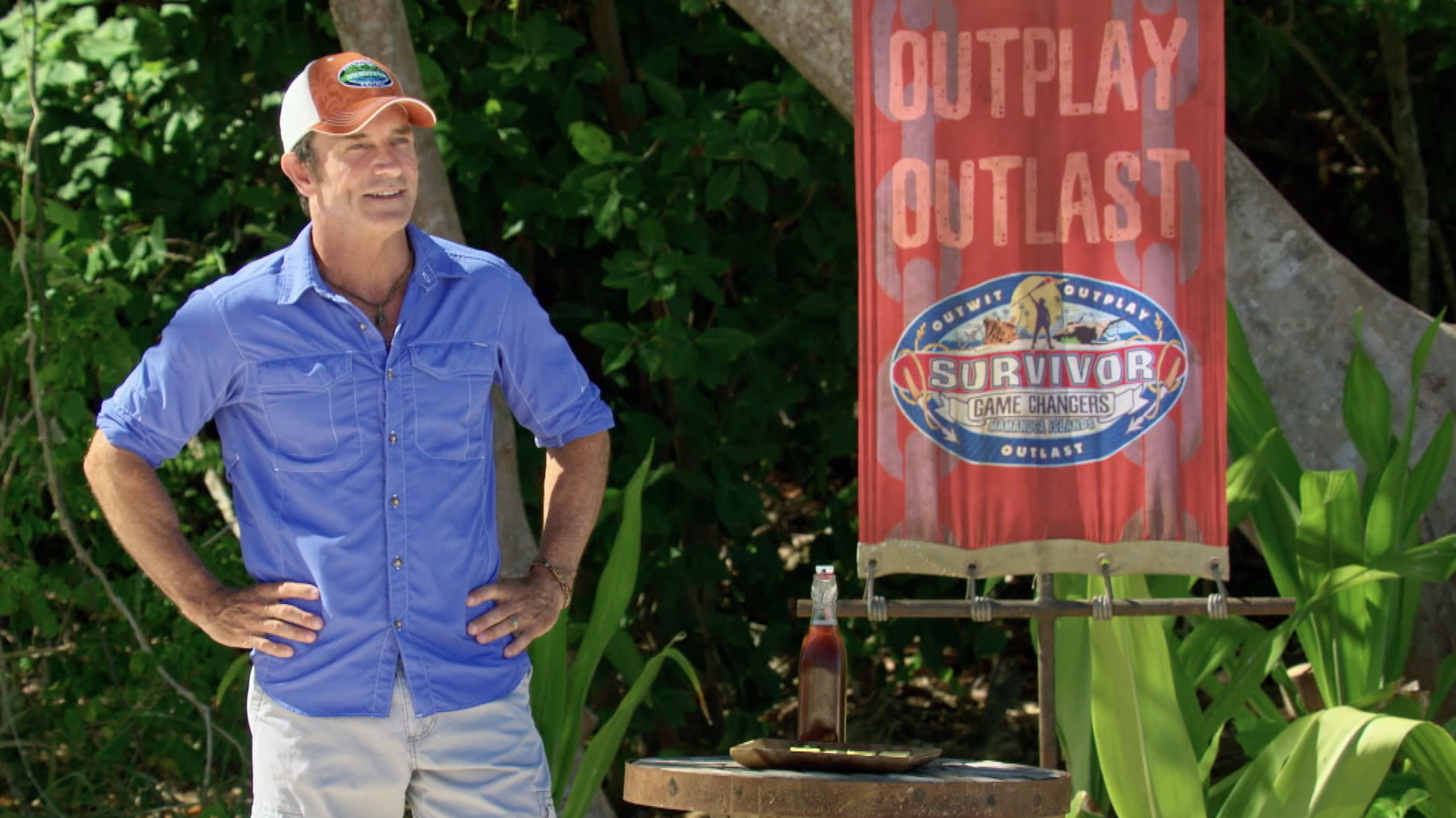Survivor Game Changers Season 34 Episode 9 Review Only 11