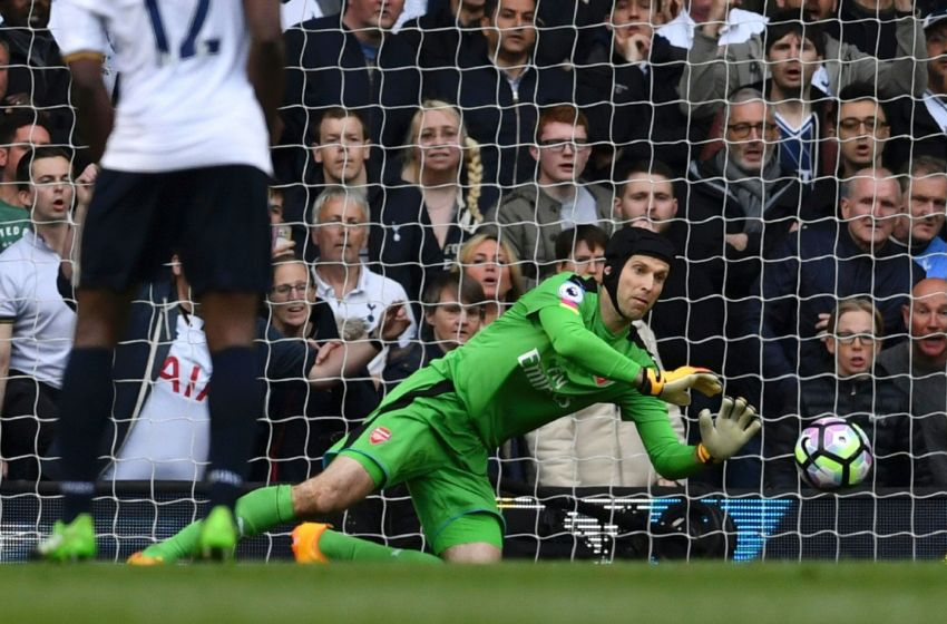 Arsenal: Be careful what you wish for with Petr Cech