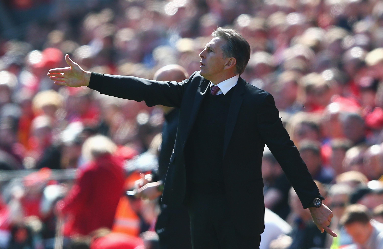 Black: Van Dijk may have 'options' to leave