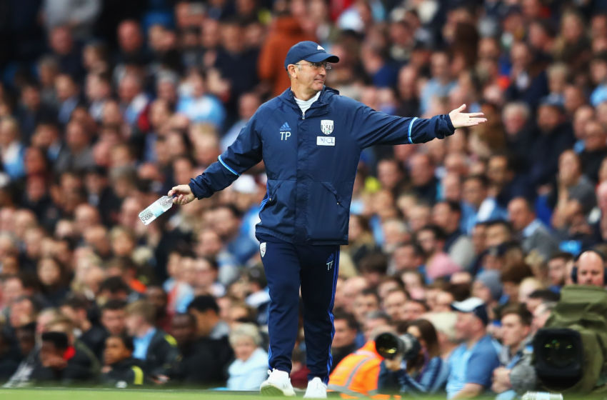 Image result for tony pulis