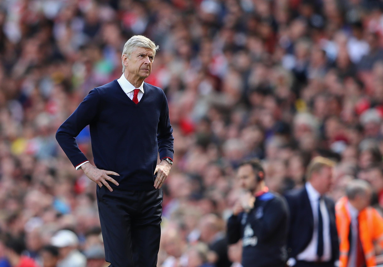 arsenal next premier league match