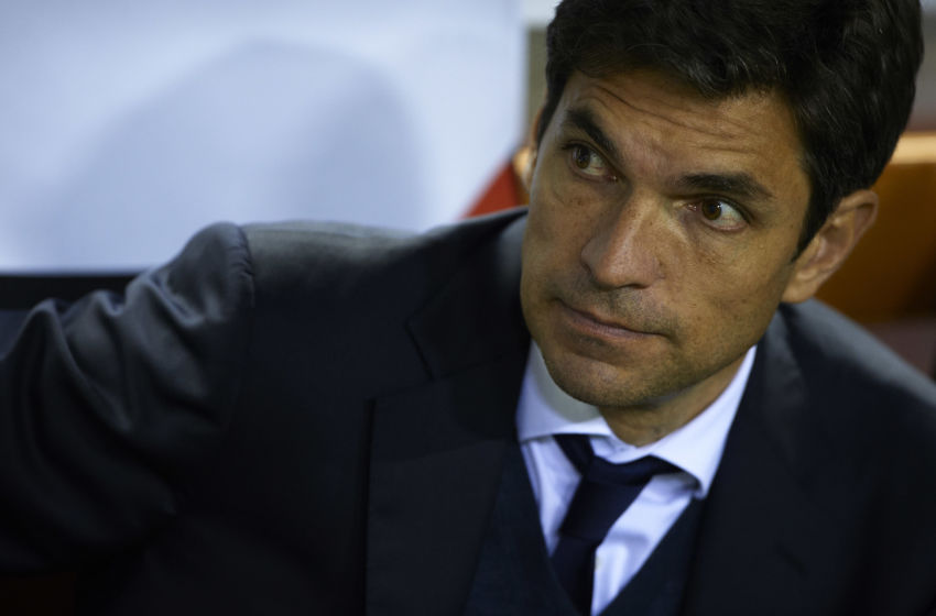 Southampton close in on Mauricio Pellegrino appointment