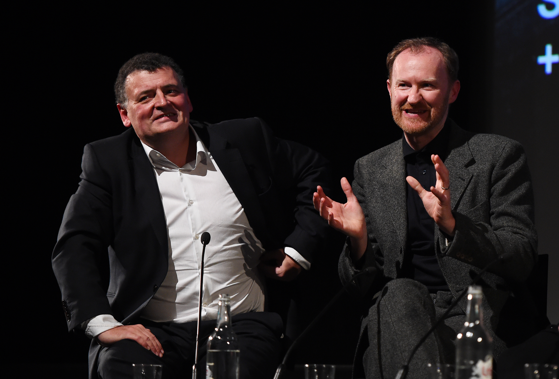 Sherlock Creators Mark Gatiss and Steven Moffat Developing Dracula TV Series