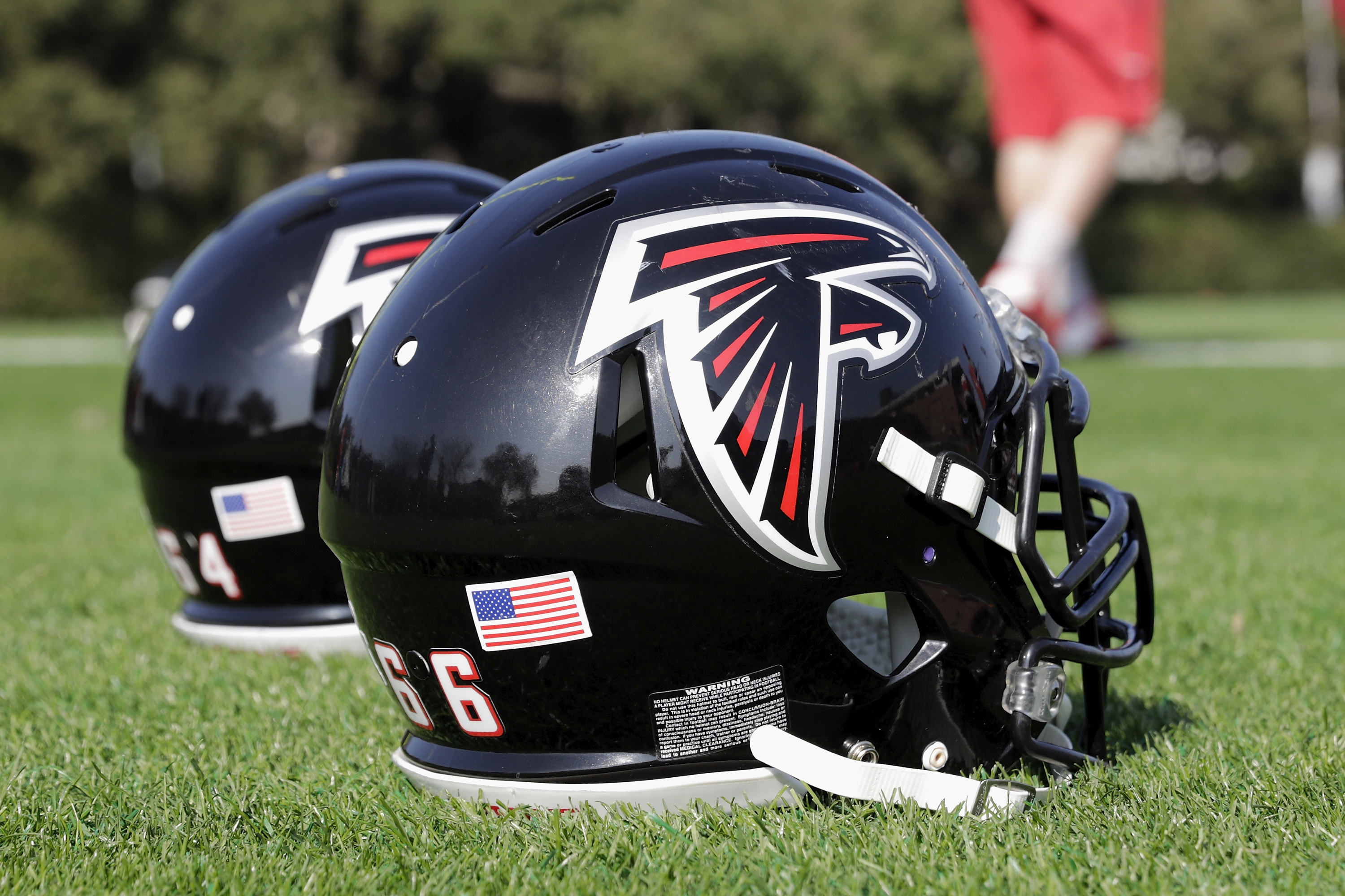 Atlanta Falcons Images: Atlanta Falcons: NFL Top 100 Recap