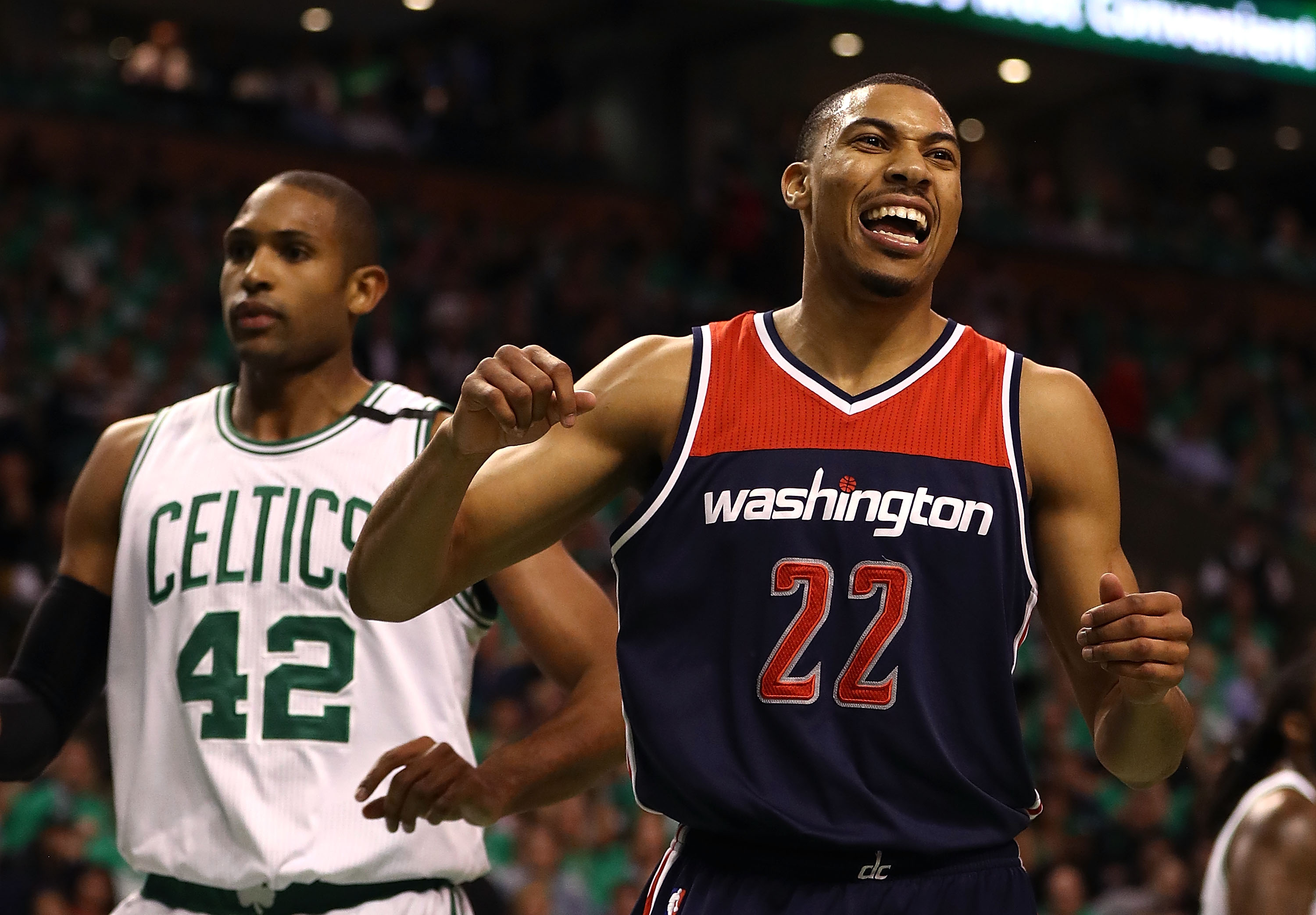 Otto Porter offered max contract by Sacramento Kings — Washington Wizards