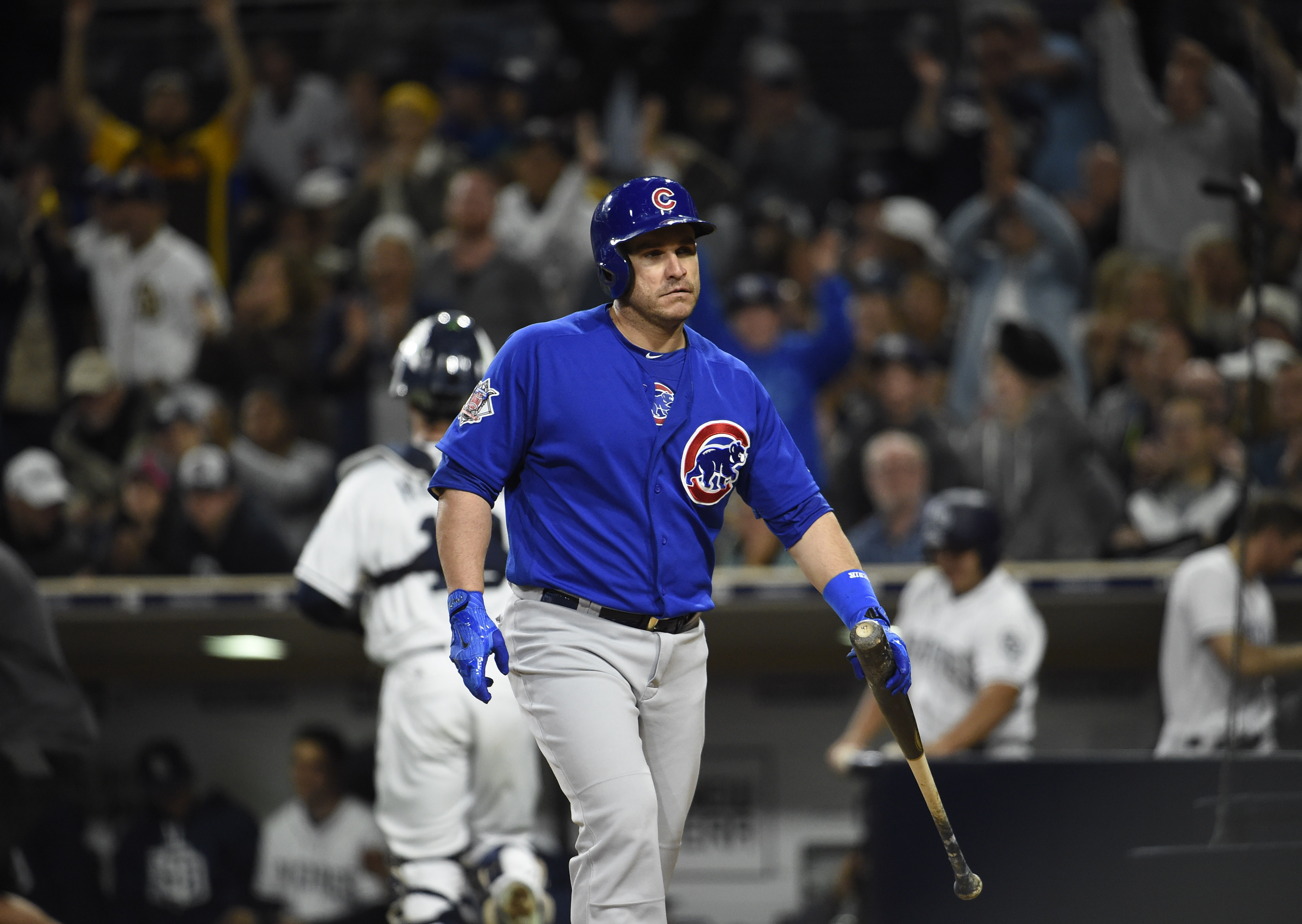 Chicago Cubs: When star players get more leeway than others