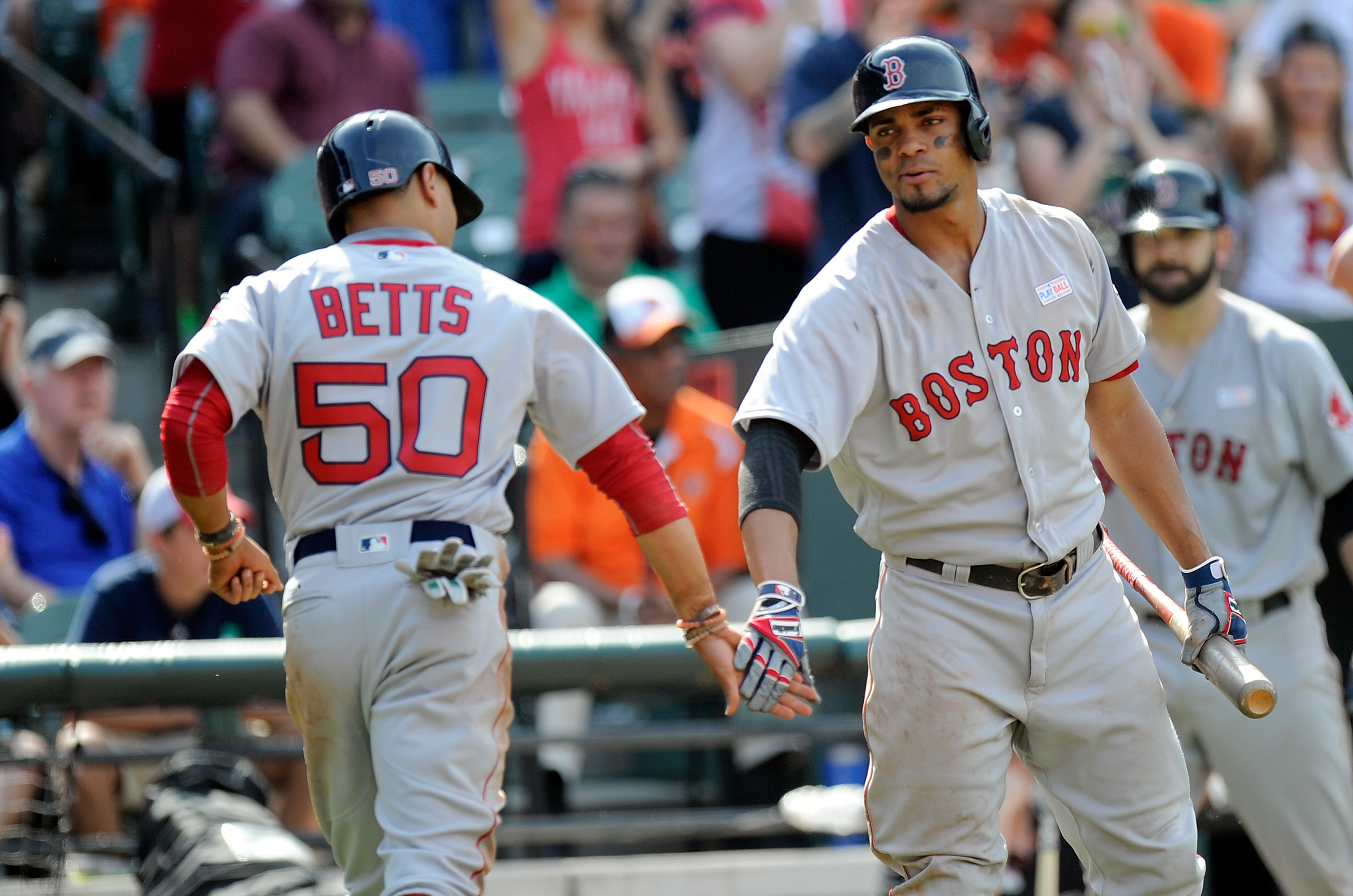 Red Sox players who should make 2017 MLB All-Star roster