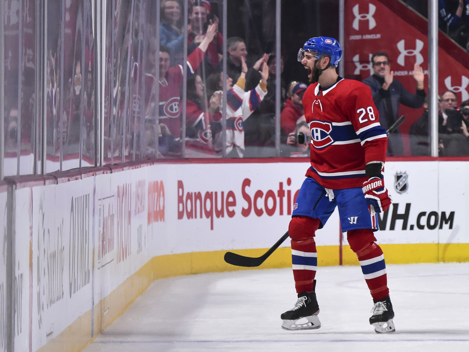 Montreal Canadiens trade Marco Scandella to the St. Louis Blues for picks