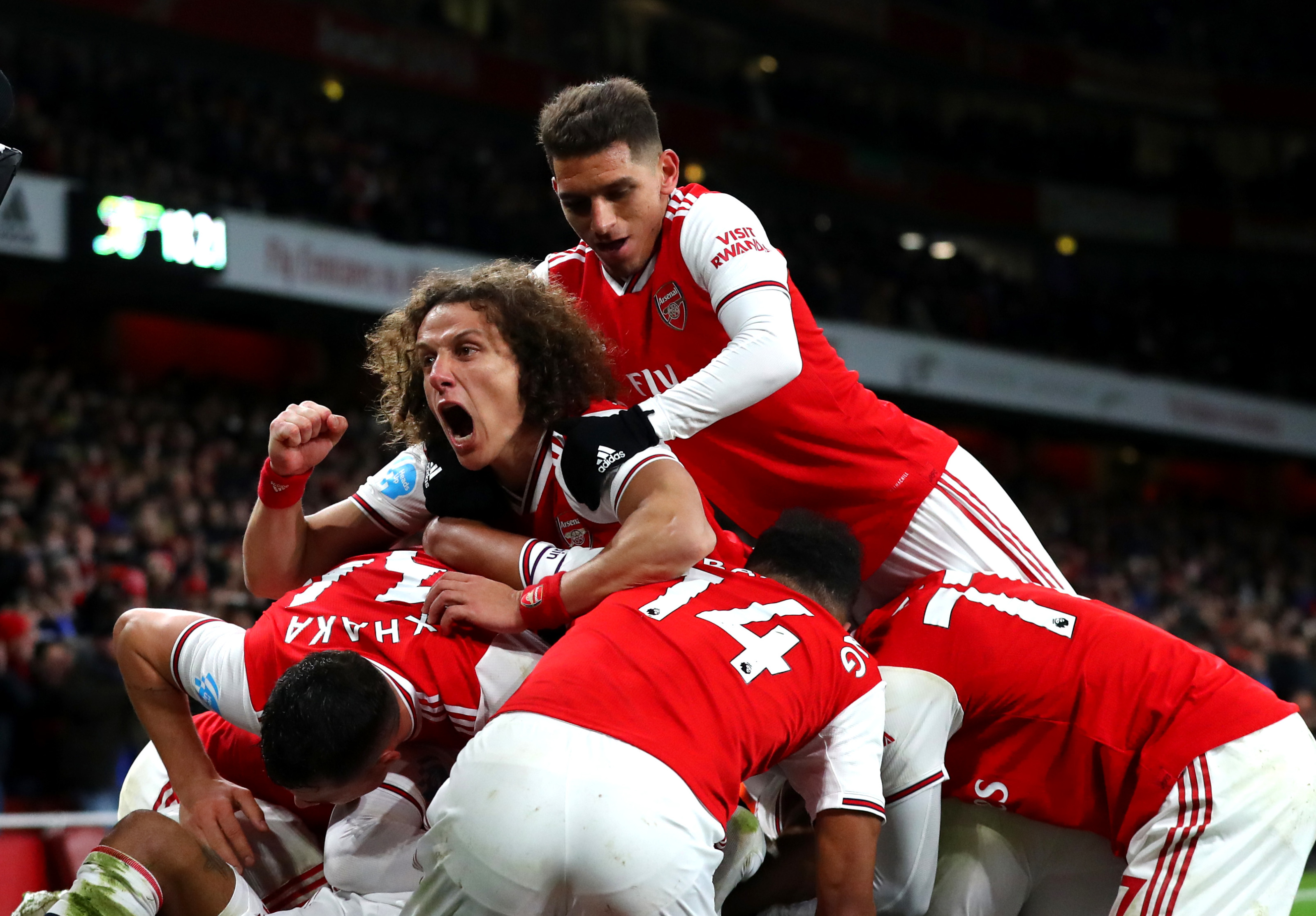 Arsenal: Yes, Champions League football is possible