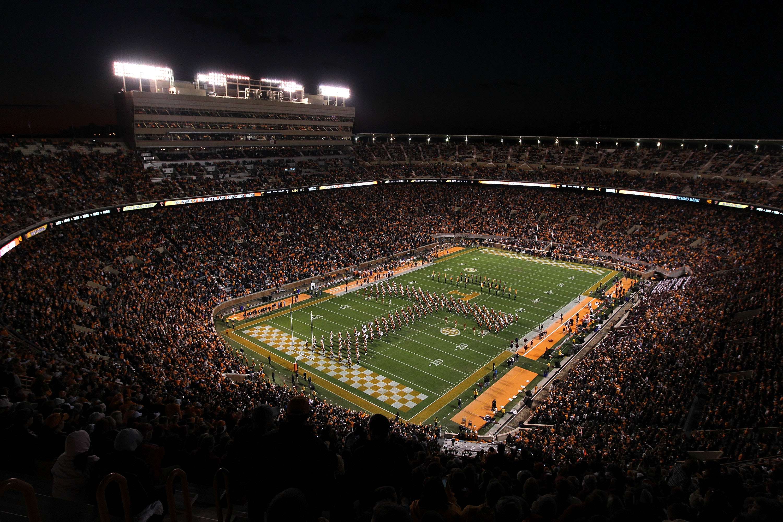 Tennessee football 2018 recruiting class dead period ...
