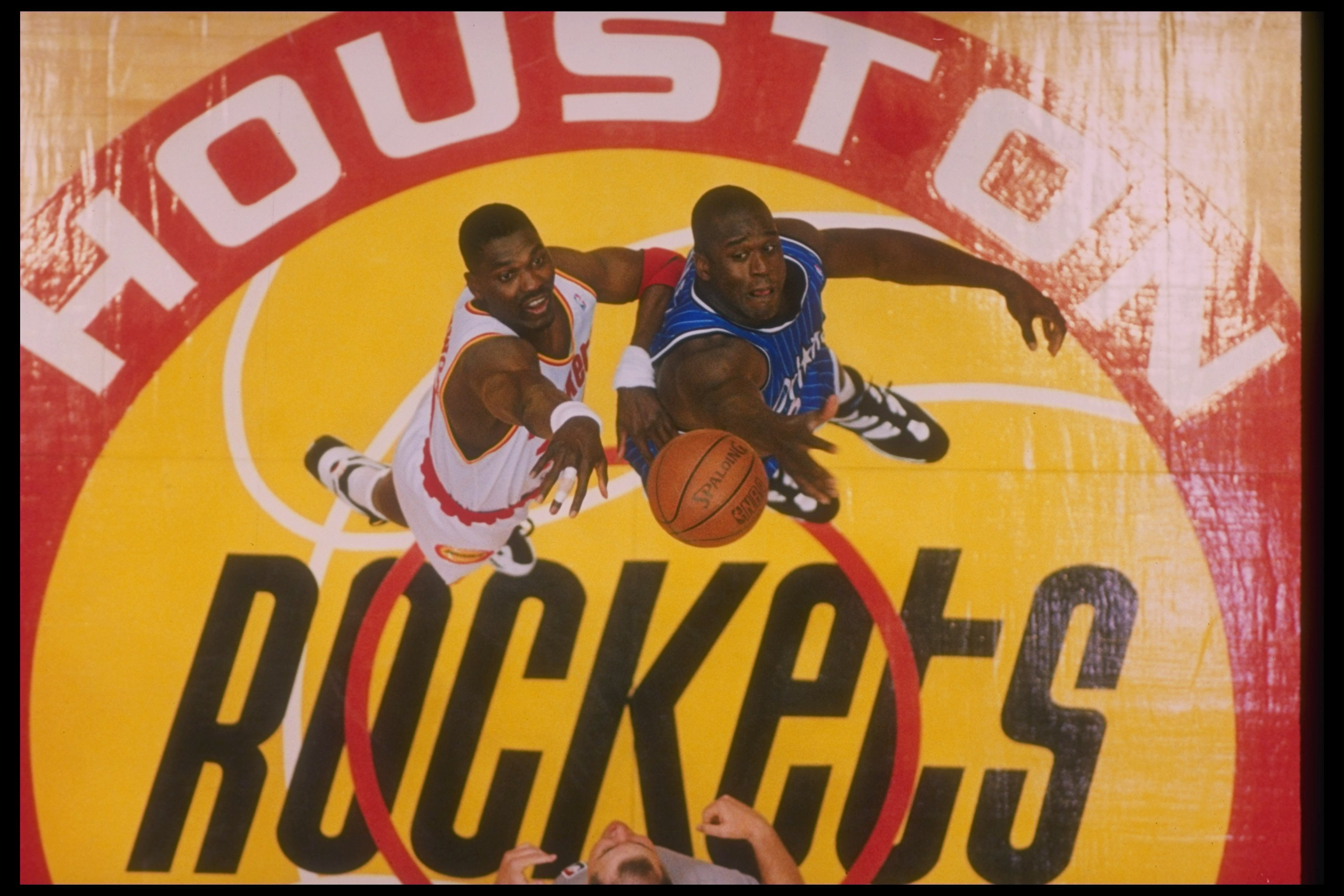 Dikembe Mutombo 'Working On' Buying Rockets, Joining NBA Owners' Ranks