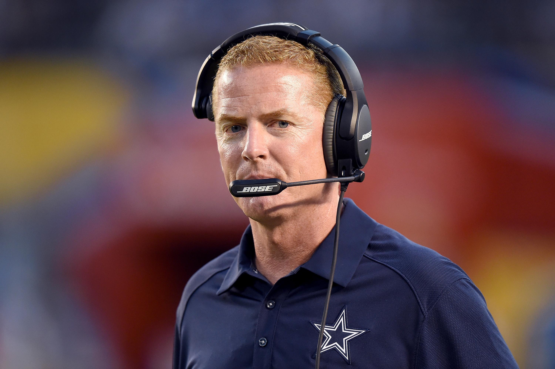 Dallas Cowboys Would A 4 12 Season Get Jason Garrett Fired