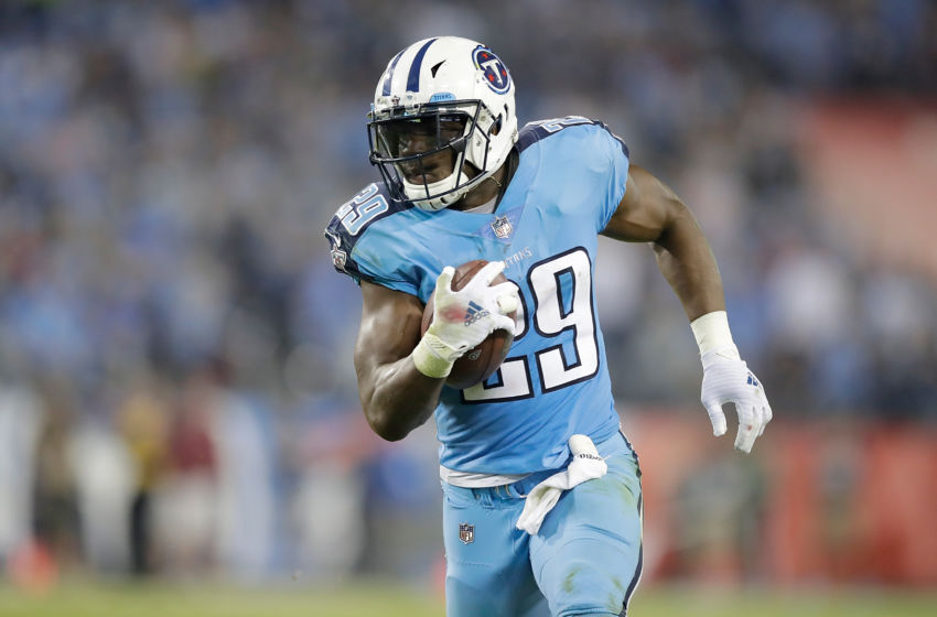 Tennessee Titans Fantasy Football: DeMarco Murray outlook