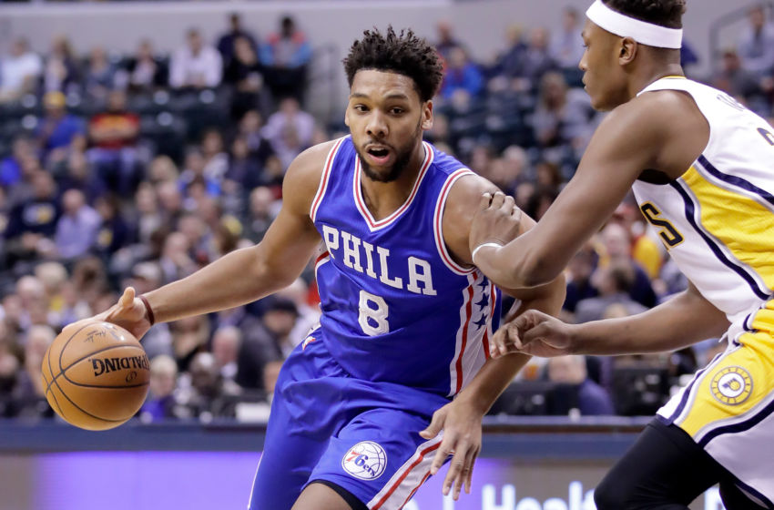 Sixers trade options