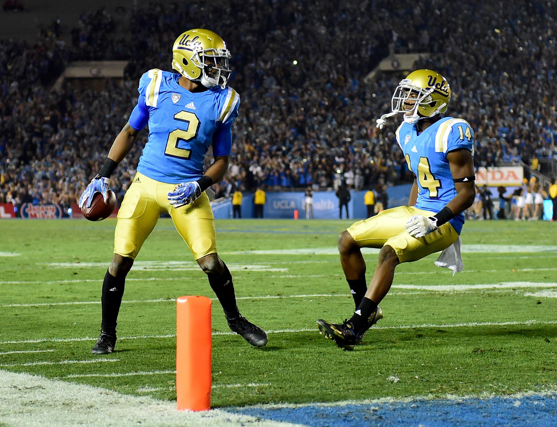 Ucla Football Team UCLA Football: Have th...