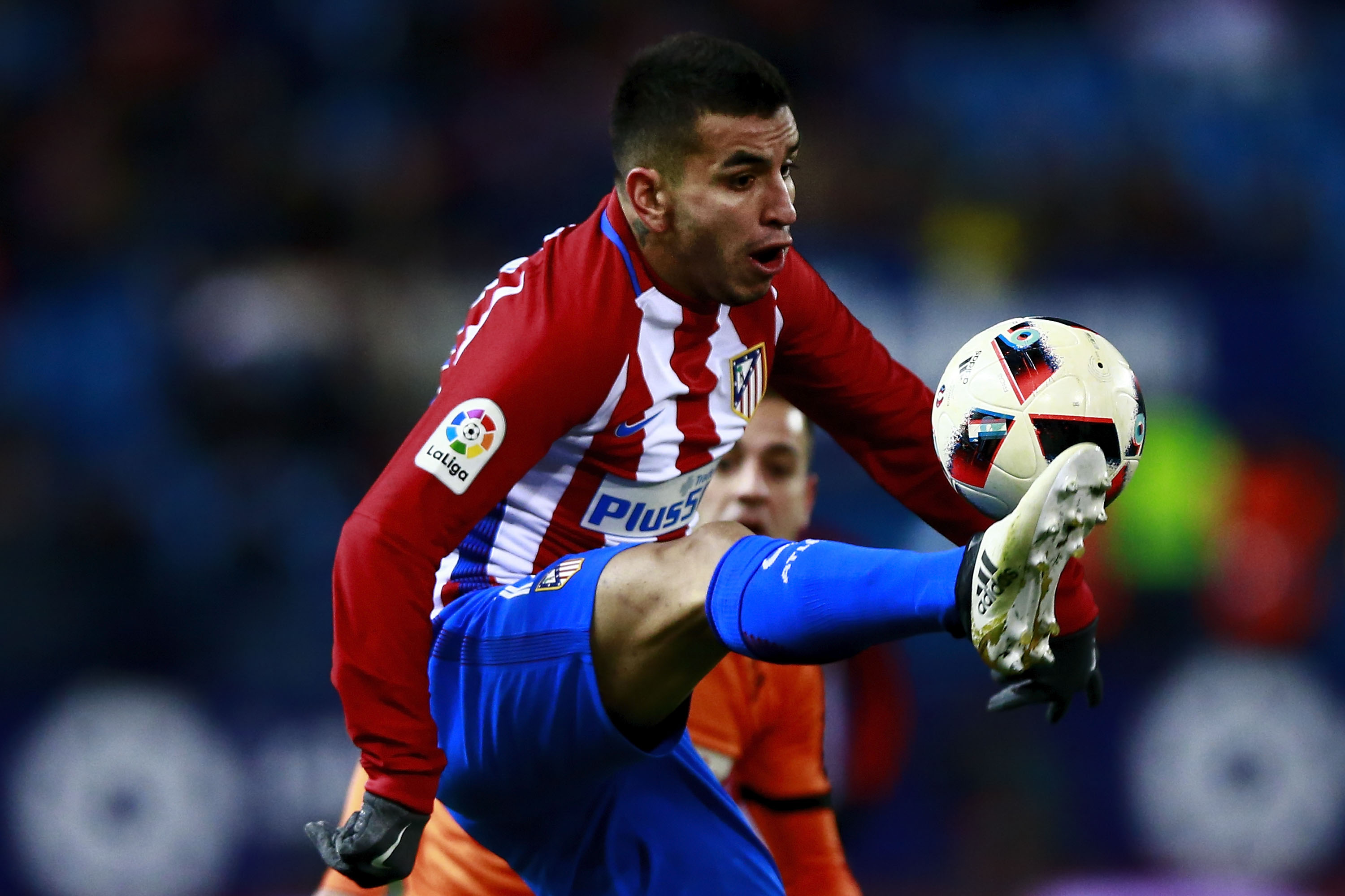 Liverpool offer five-year deal to £25m-rated Atletico forward
