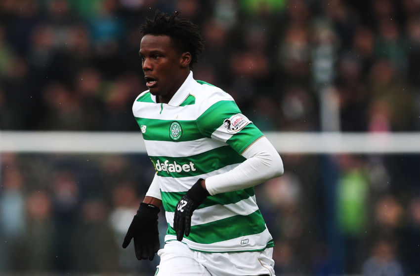 21-year-old PL midfielder confirms Celtic move on Instagram