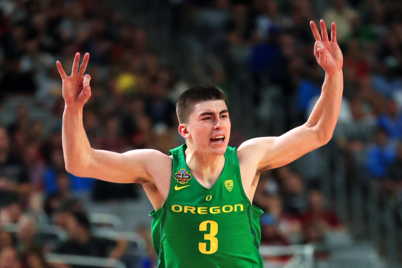 Oregon Basketball: Payton Pritchard Helps Team USA To Win