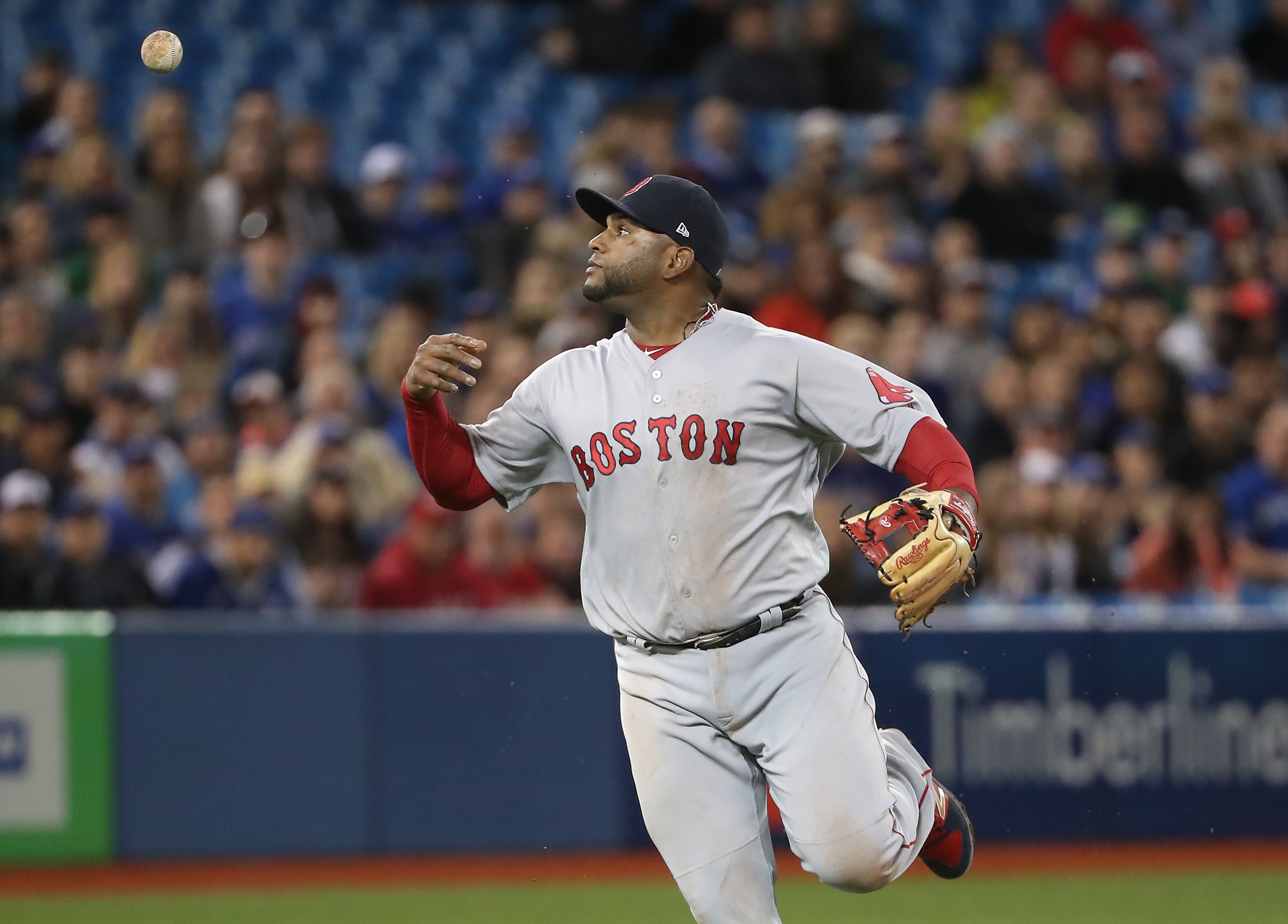 Yankees top Red Sox in a marathon — MLB roundup