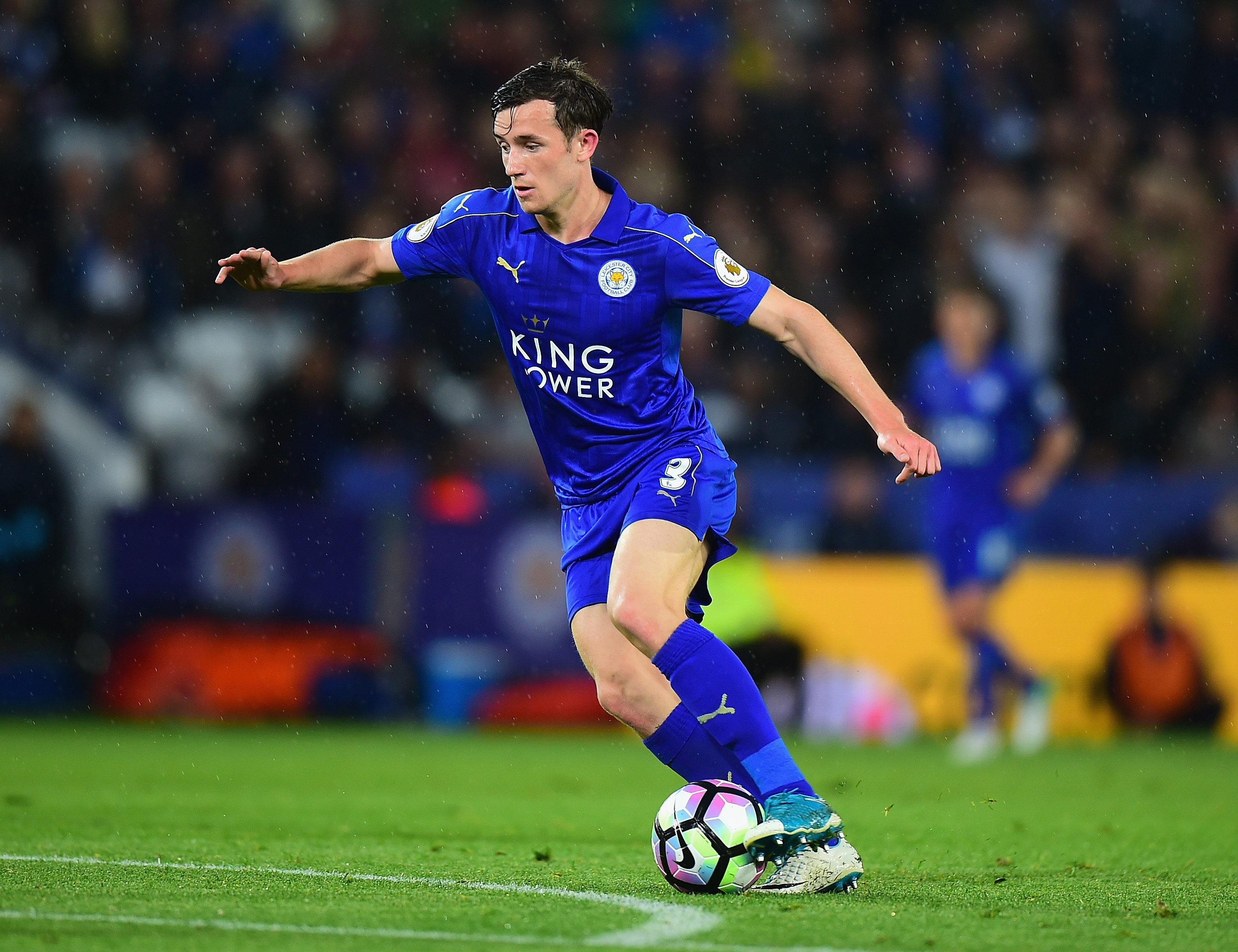 Leicester €14m deal for defensive midfielder potentially done in 'coming hours'