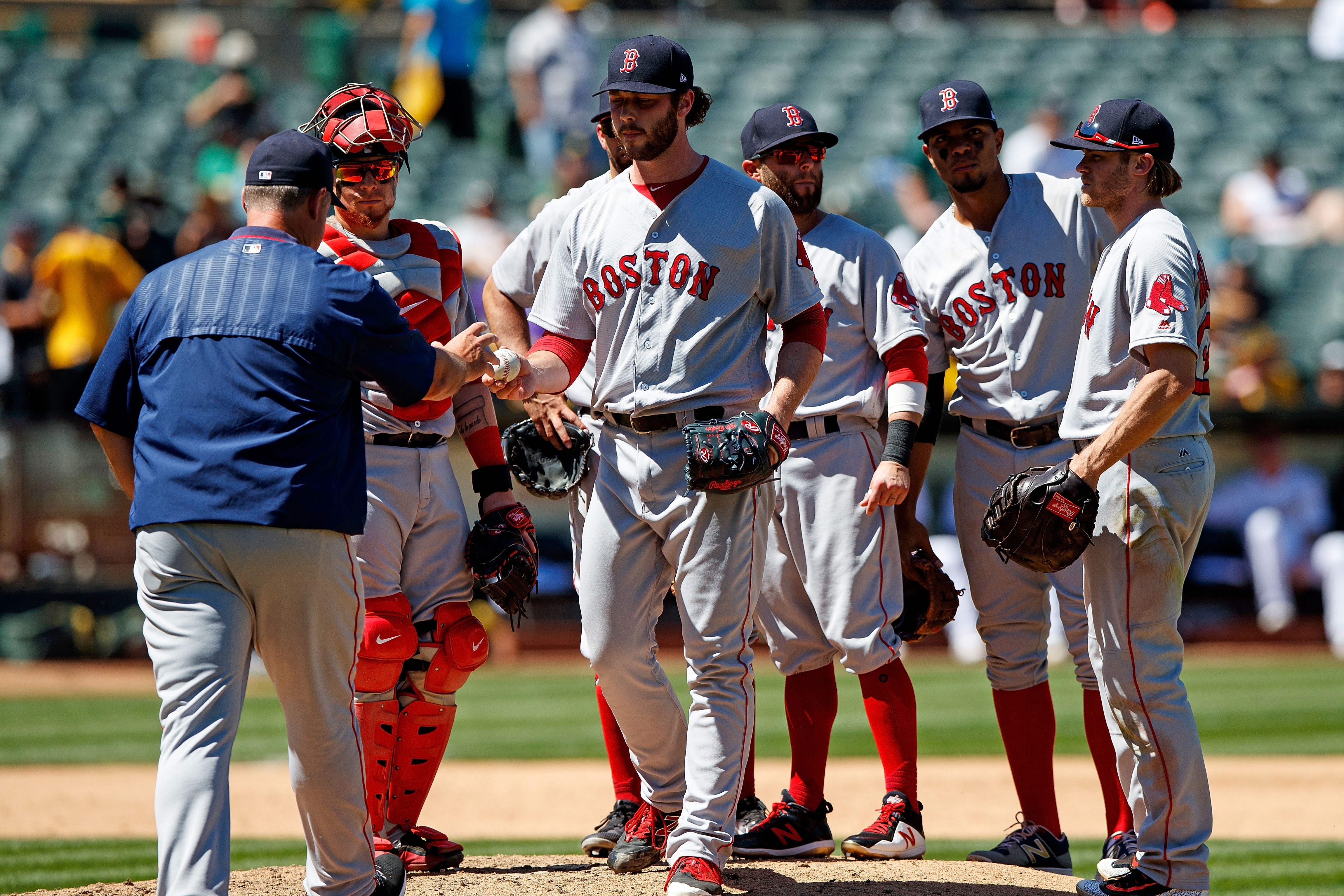 MLB Predictions: Price faces Darvish, will Red Sox upset Rangers? 7/4/17