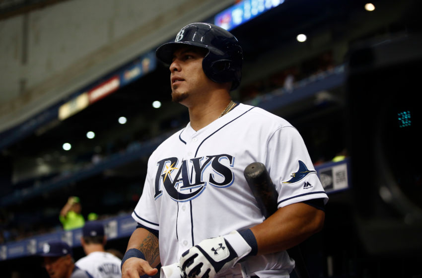 Rays: Wilson Ramos is the fantasy catcher to own for the ...