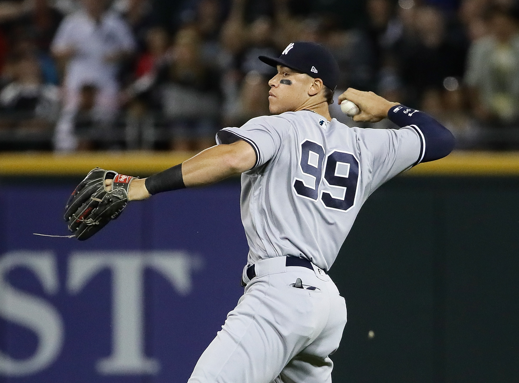 Five New York Yankees Selected to All-Star Game
