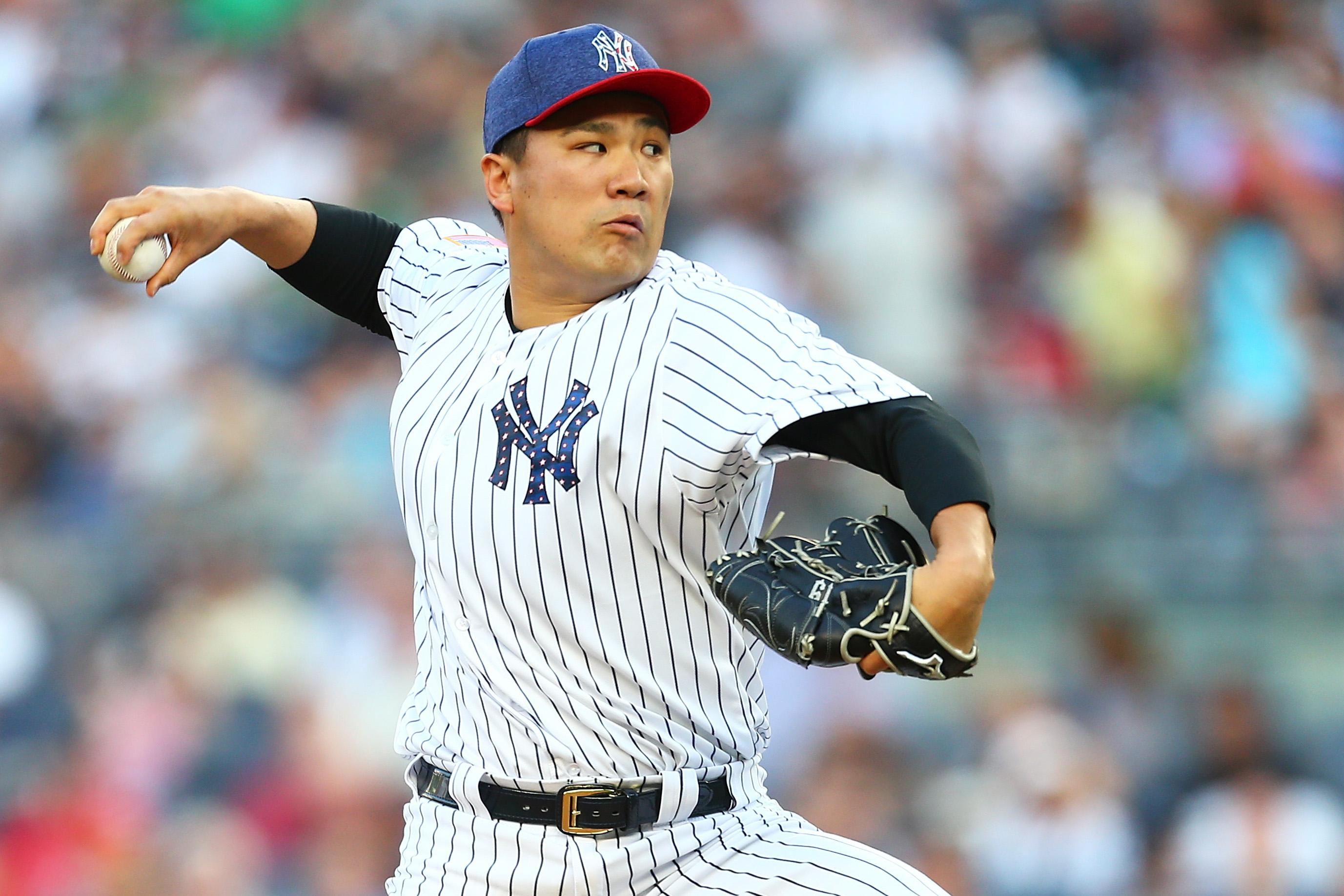 Yankees: Masahiro Tanaka's resurgence a bright spot amid slump