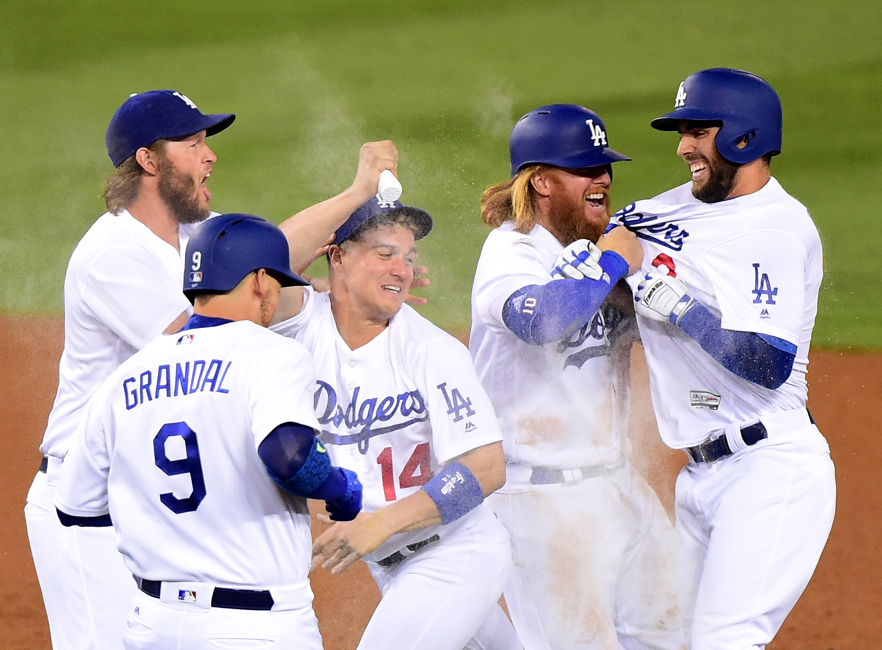Los Angeles Dodgers: 31 interesting facts about the 2017 ...