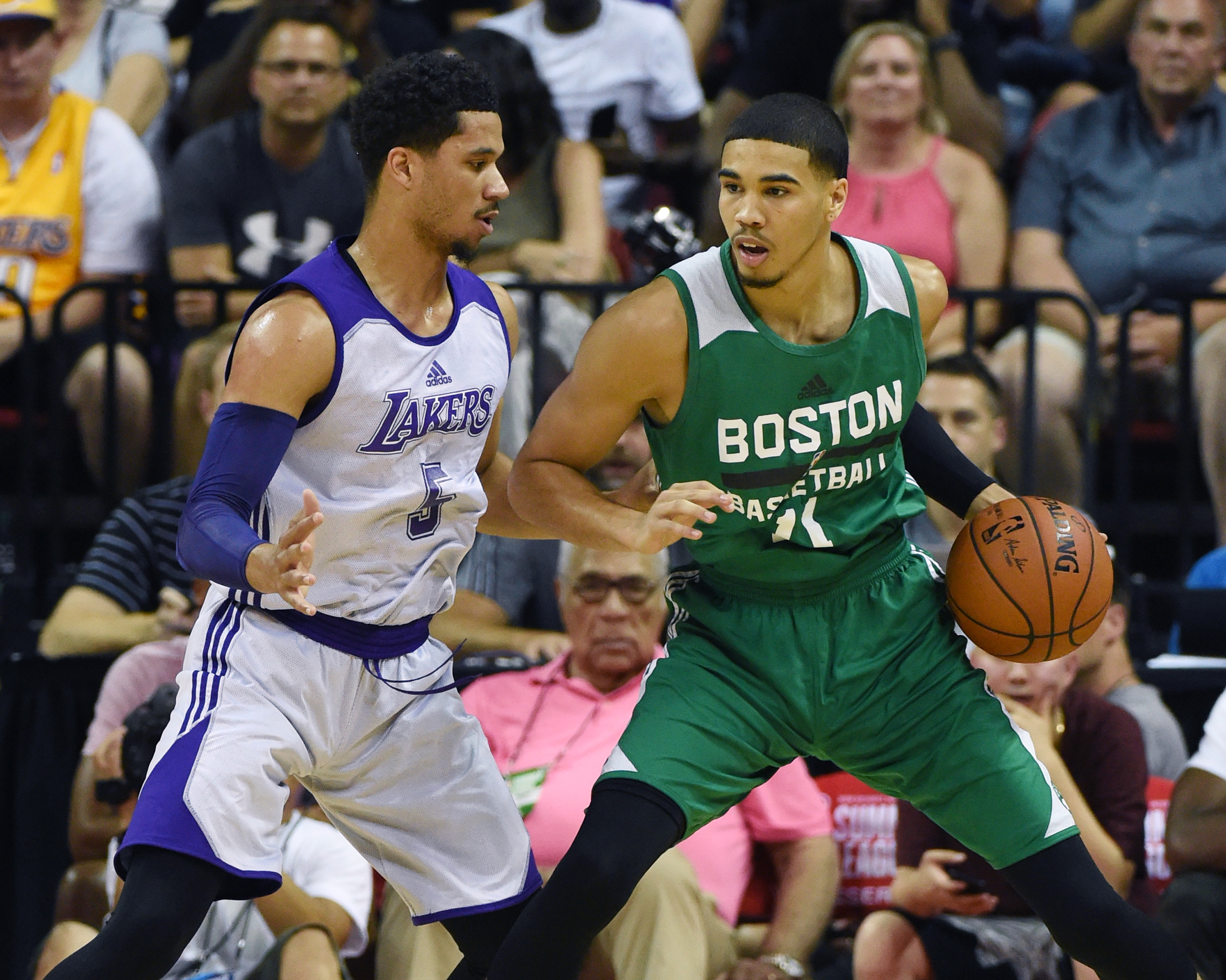 Ball won't face Fox as Summer League loses marquee matchup