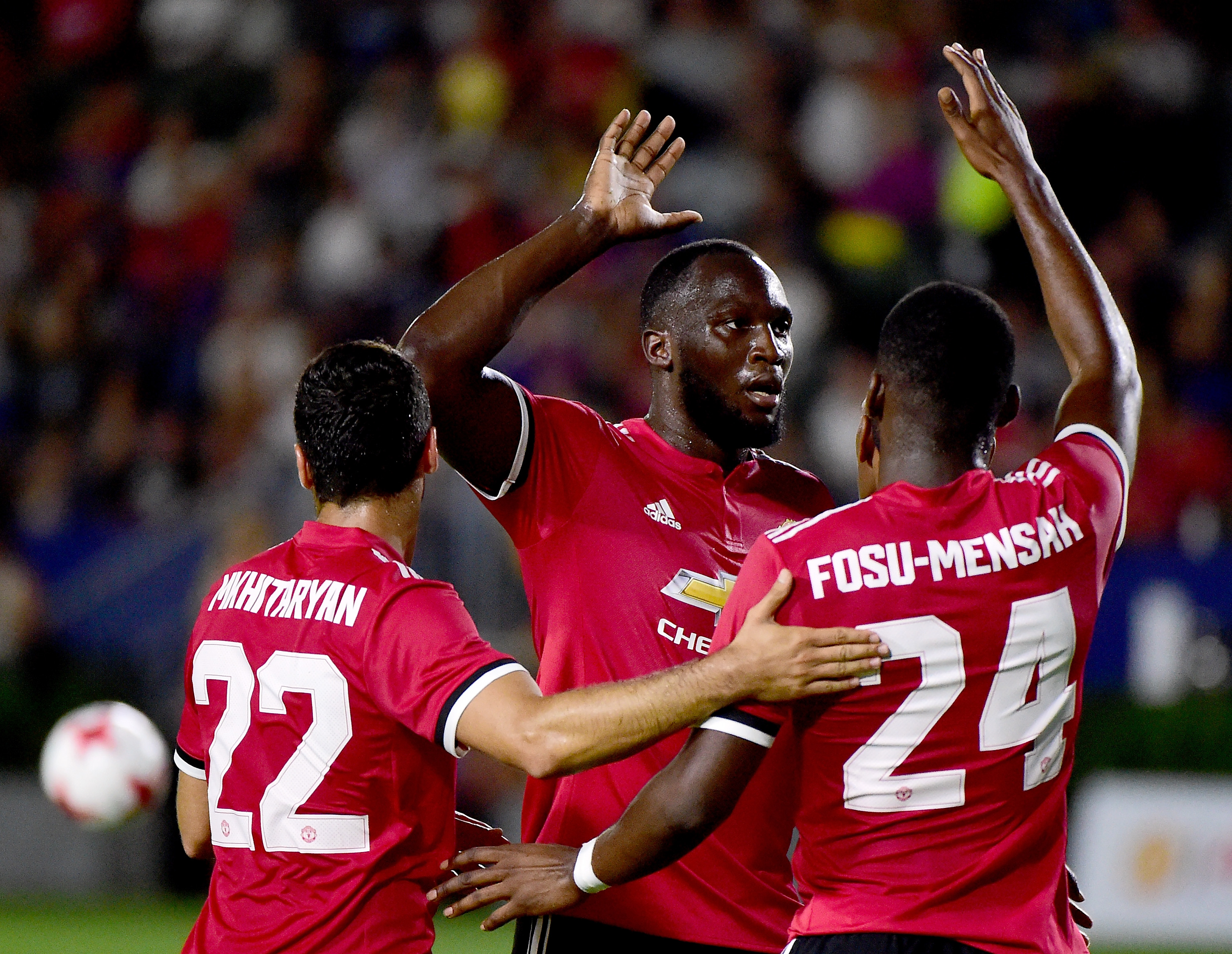 Pre-Season Preview: Manchester United x Real Salt Lake