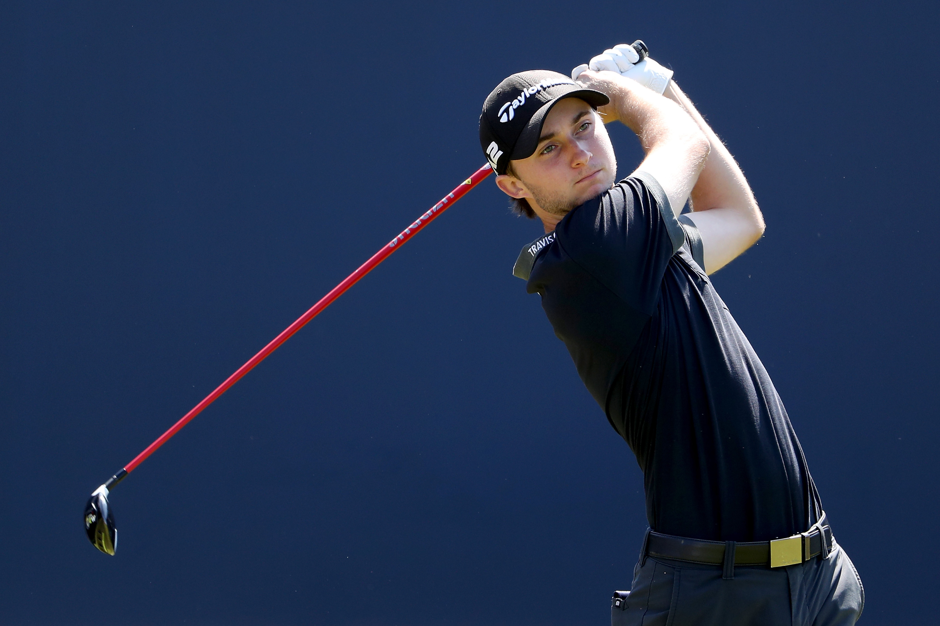 British Open: Jordan Spieth continues to lead, Rory McIlroy fades away