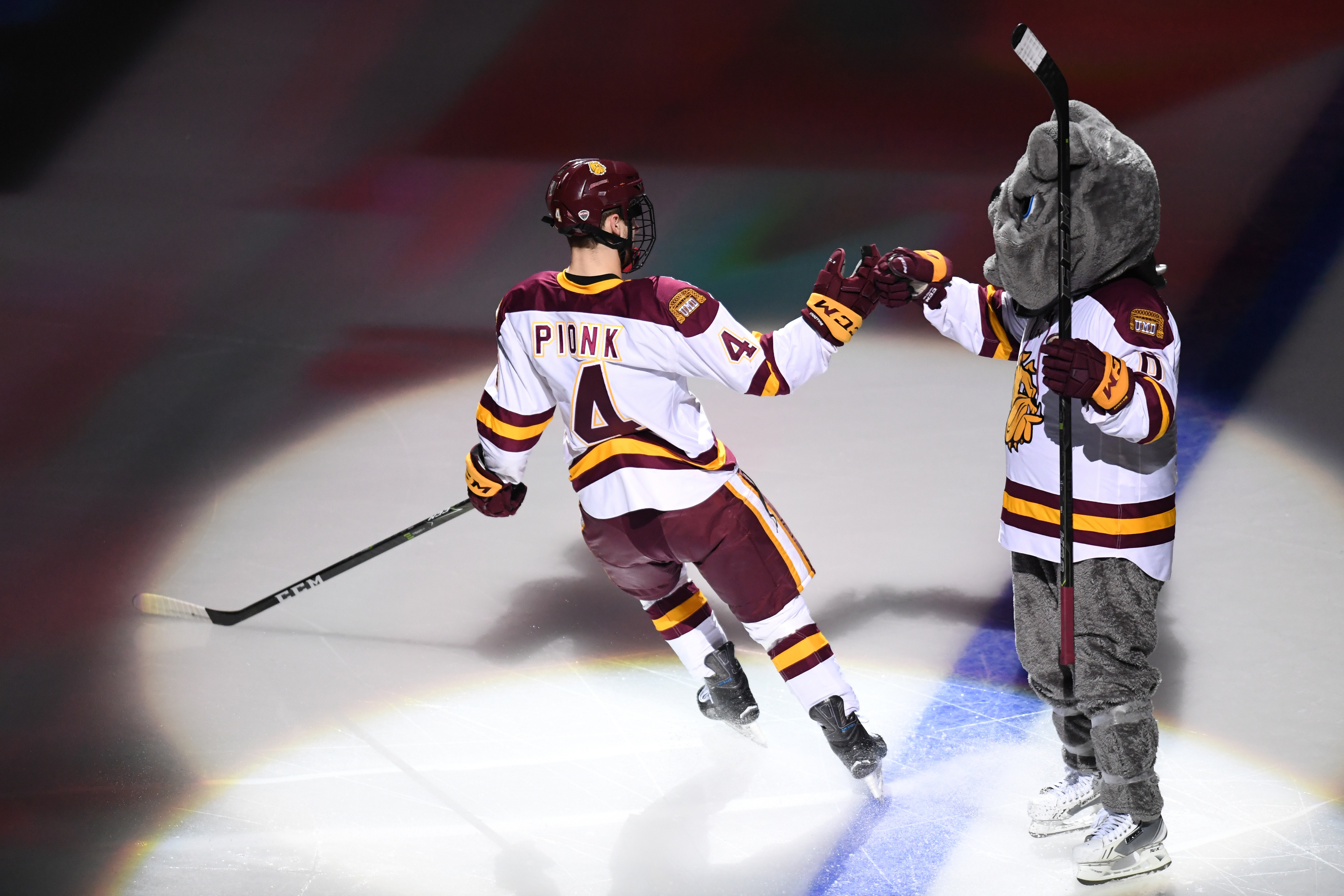 Gopher Hockey Schedule 2020-21 Google News   National Collegiate Hockey Conference   Latest