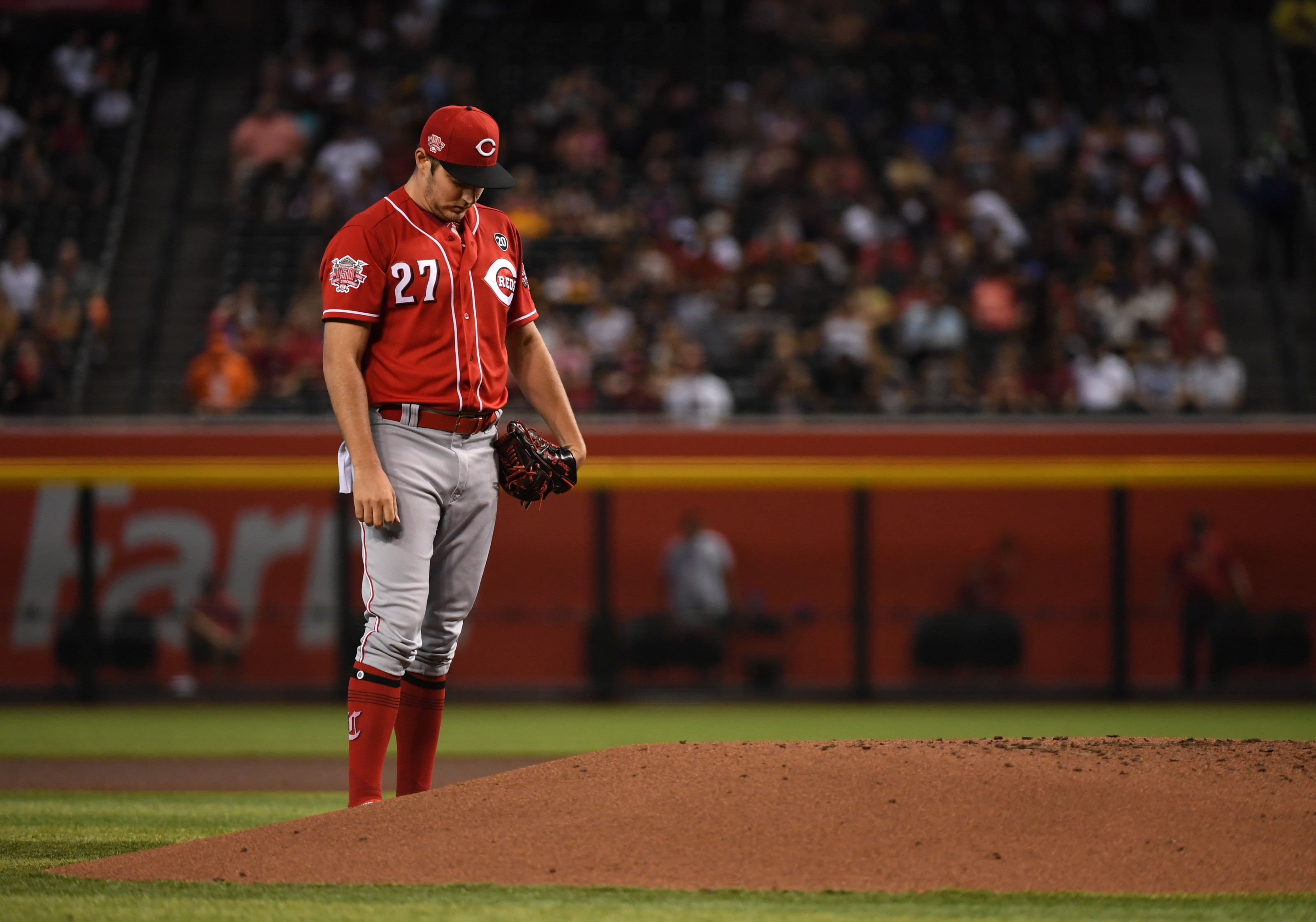 Los Angeles Angels: The potential trade market of top starting pitchers