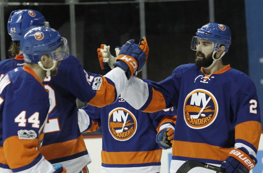 New York Islanders To Submit Belmont Park Bid For New Arena