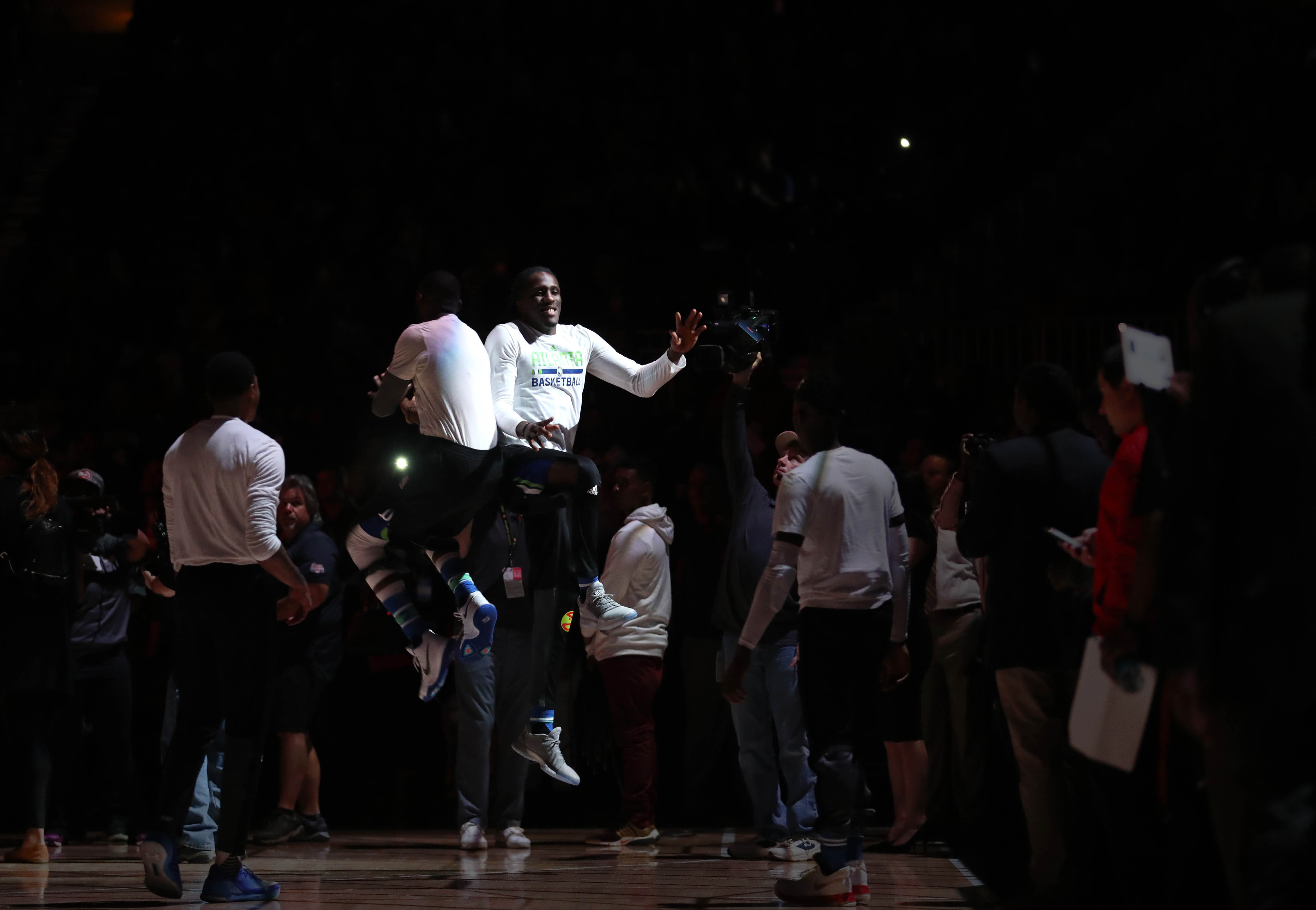 Bulls, Pacers grab last 2 spots in NBA playoffs