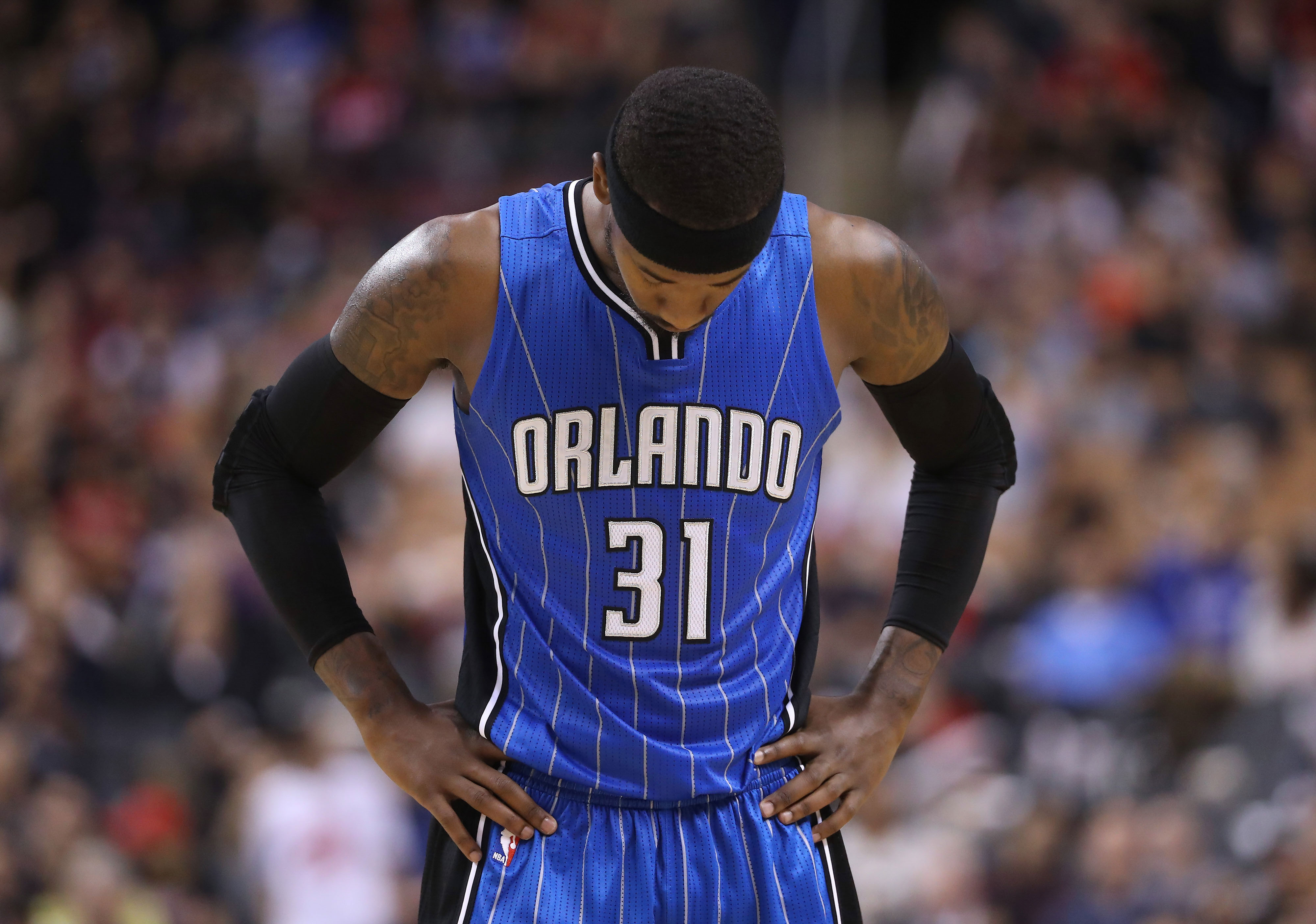NBA Free Agency 2017: 5 offseason needs for the Orlando Magic - Page 3